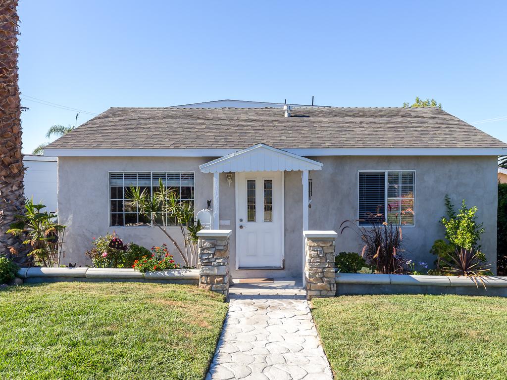 Vivienda unifamiliar por un Venta en 1895 Jaybrook Dr Rancho Palos Verdes, California, 90275 Estados Unidos