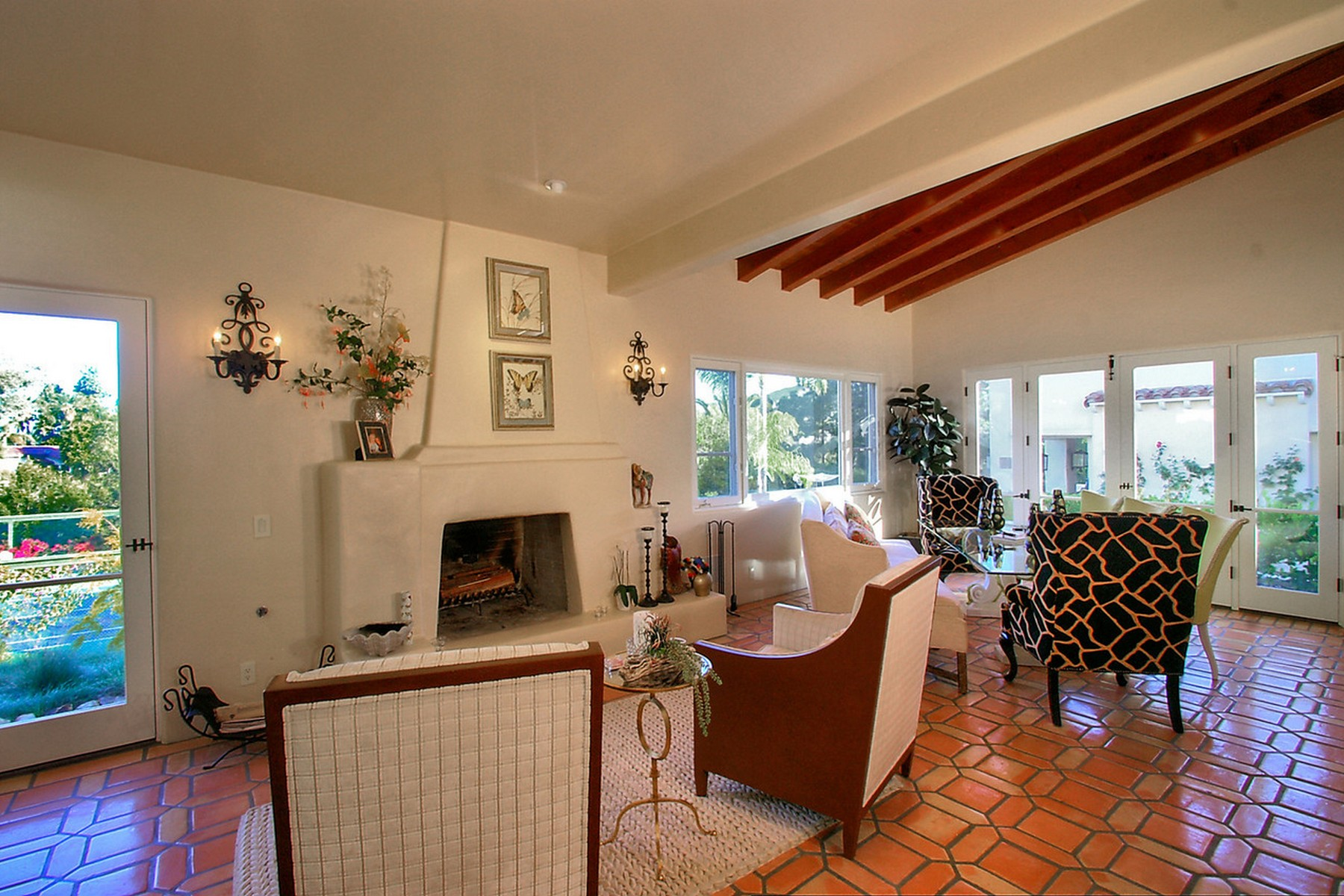Additional photo for property listing at 7042 El Vuelo Del Este  Rancho Santa Fe, 加利福尼亚州 92067 美国