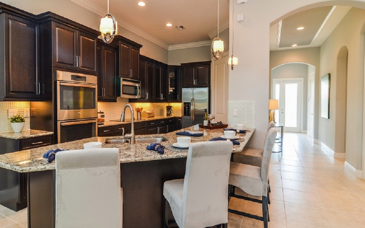 Single Family Home for Sale at Gourmet Kitchen Features 441 11th Sq SW Vero Beach, Florida, 32962 United States