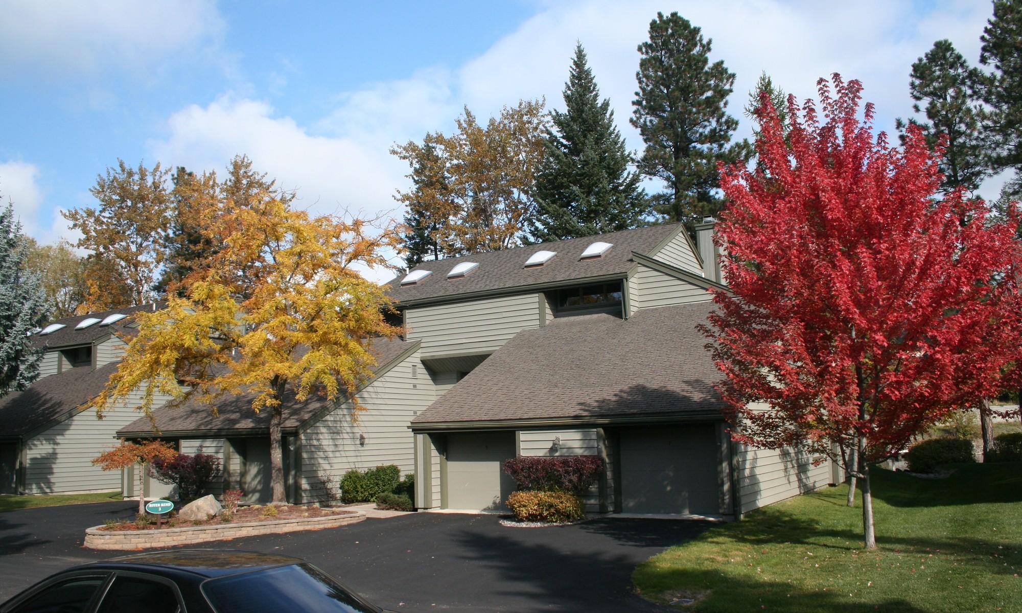 Condominium for Sale at Bigfork Bay Views 270 Bridge Street Building 3 Unit 3 Bigfork, Montana 59911 United States