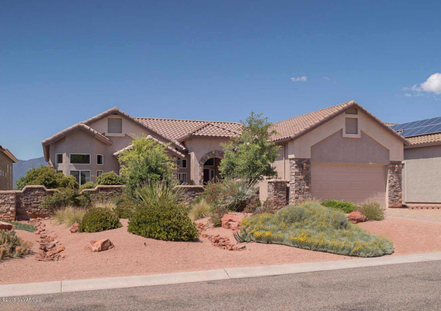 sales property at Stunning Golf Course Home