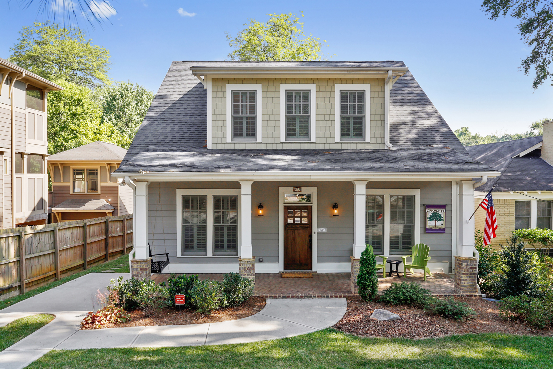 sales property at Remarkable Home In Oakhurst