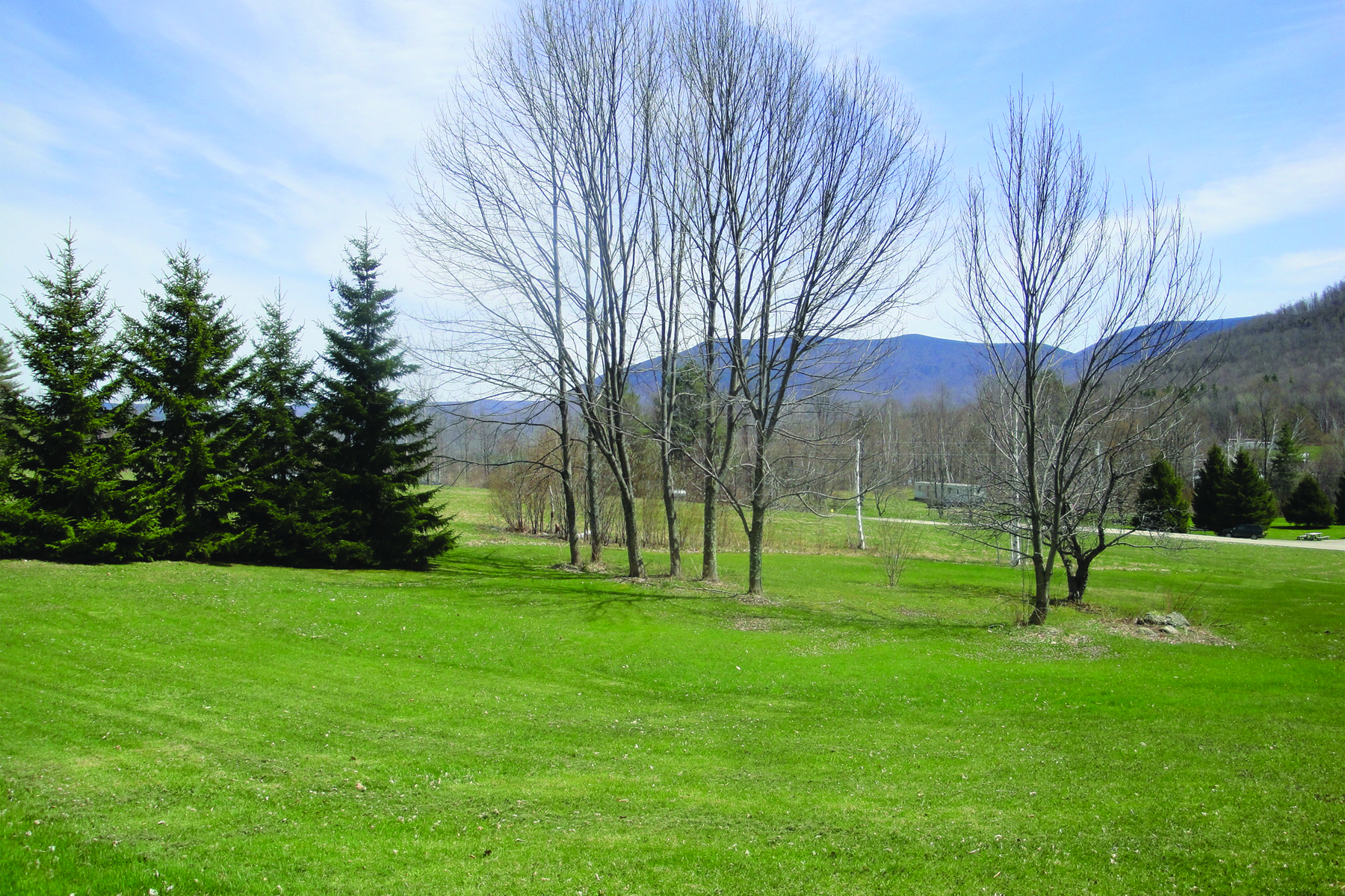 Land for Sale at Panoramic Mountain Vistas 169 Congdon Danby, Vermont 05739 United States