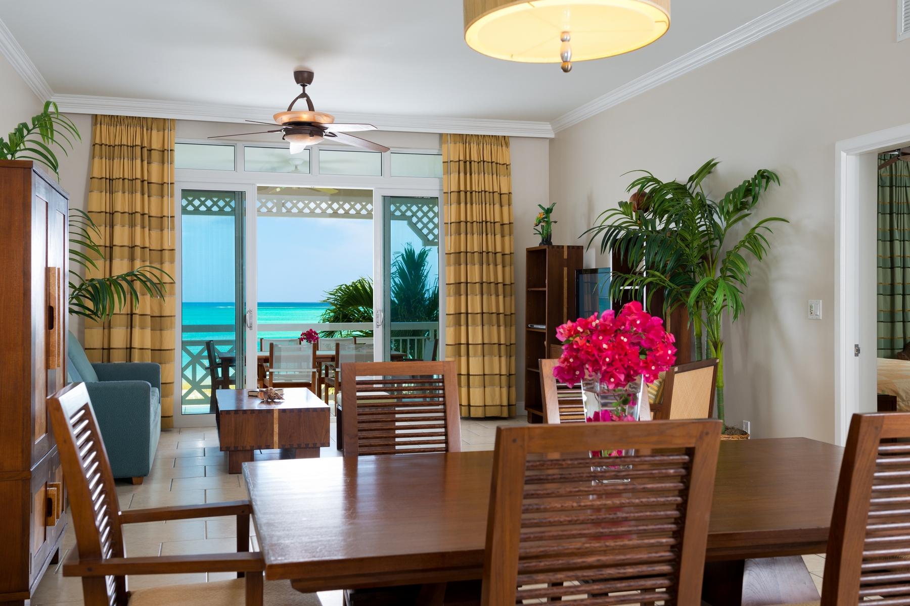 Additional photo for property listing at The Alexandra Resort - Suite 2202 Alexandra Resort, Grace Bay, Провиденсьялес Теркс И Кайкос