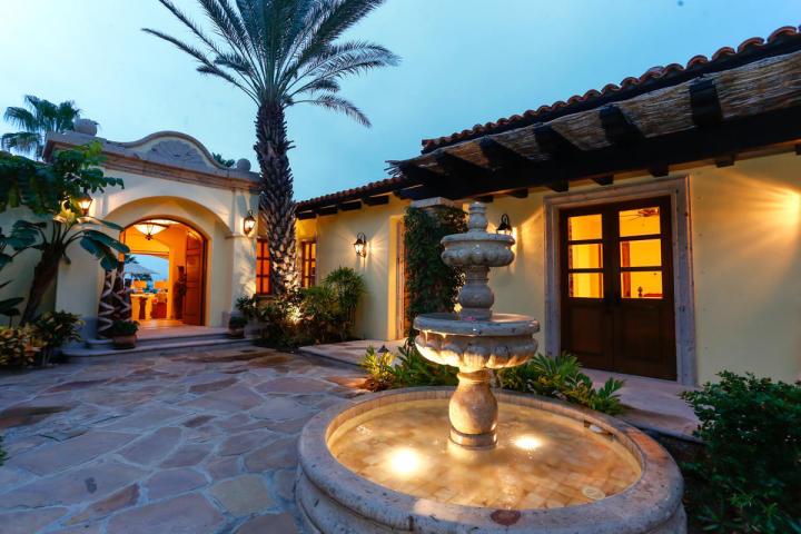sales property at Villa Serena