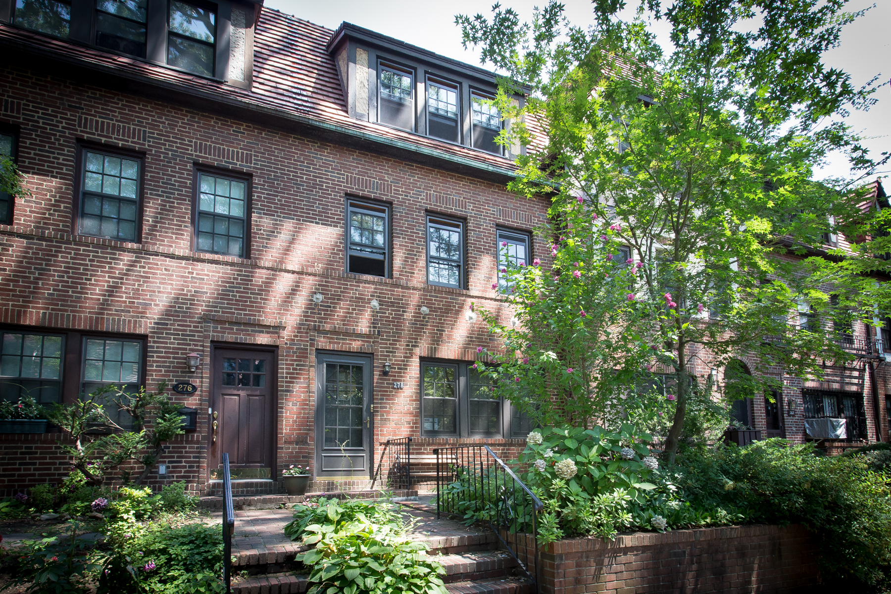 "Duplex for Rent at ""SPECTACULAR DUPLEX RENOVATION"" Forest Hills, New York 11375 United States"