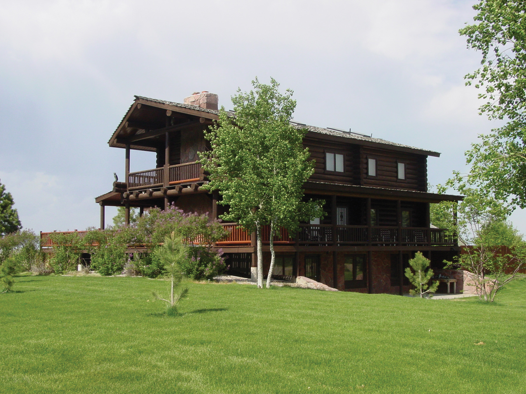Casa Unifamiliar por un Venta en Options Open; 66 acres near Snake River 75 North 3167 East Osgood, Idaho, 83402 Jackson Hole, Estados Unidos