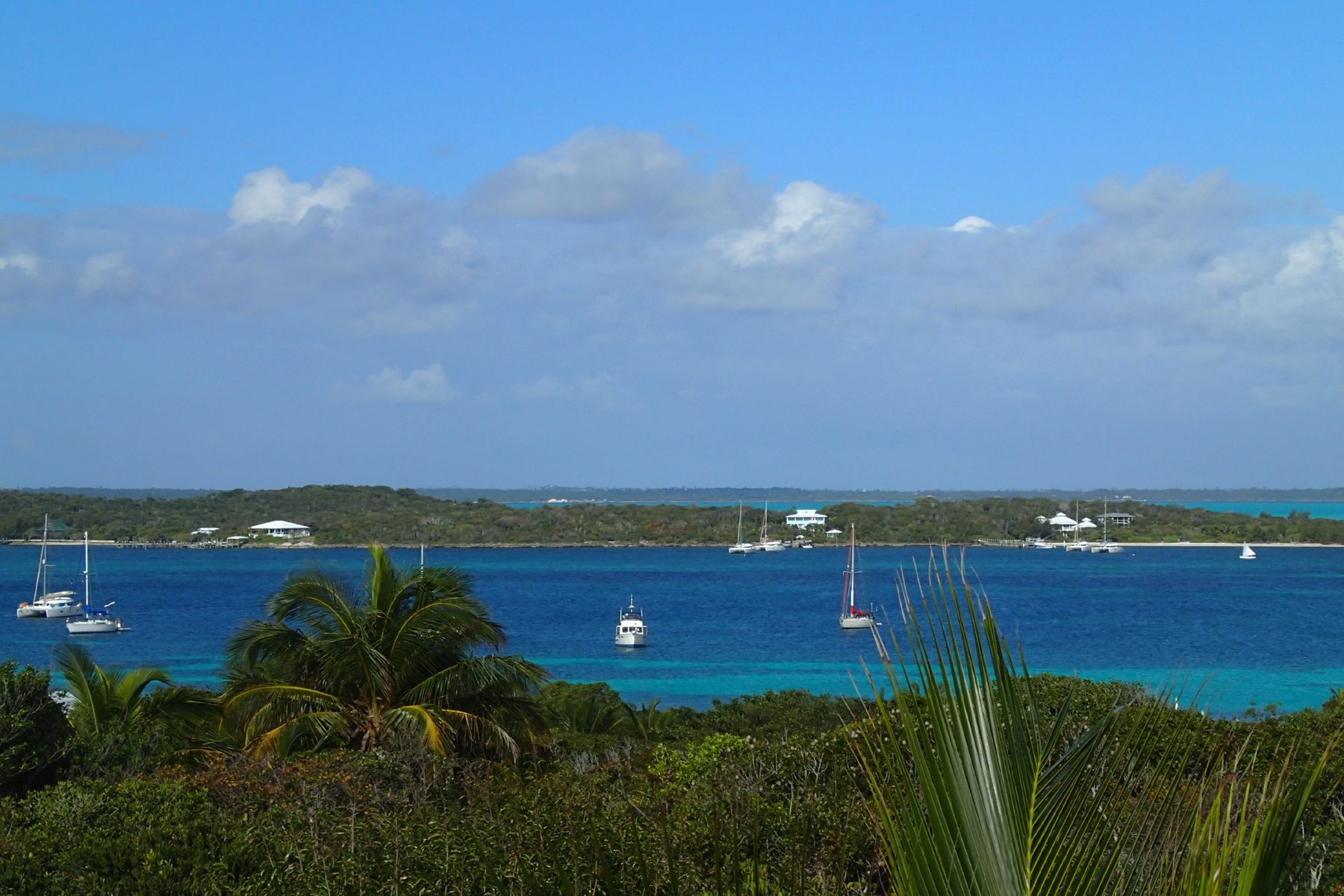 Terreno para Venda às Lucky 7, Marnie's Creek Elbow Cay Hope Town, Abaco, Bahamas