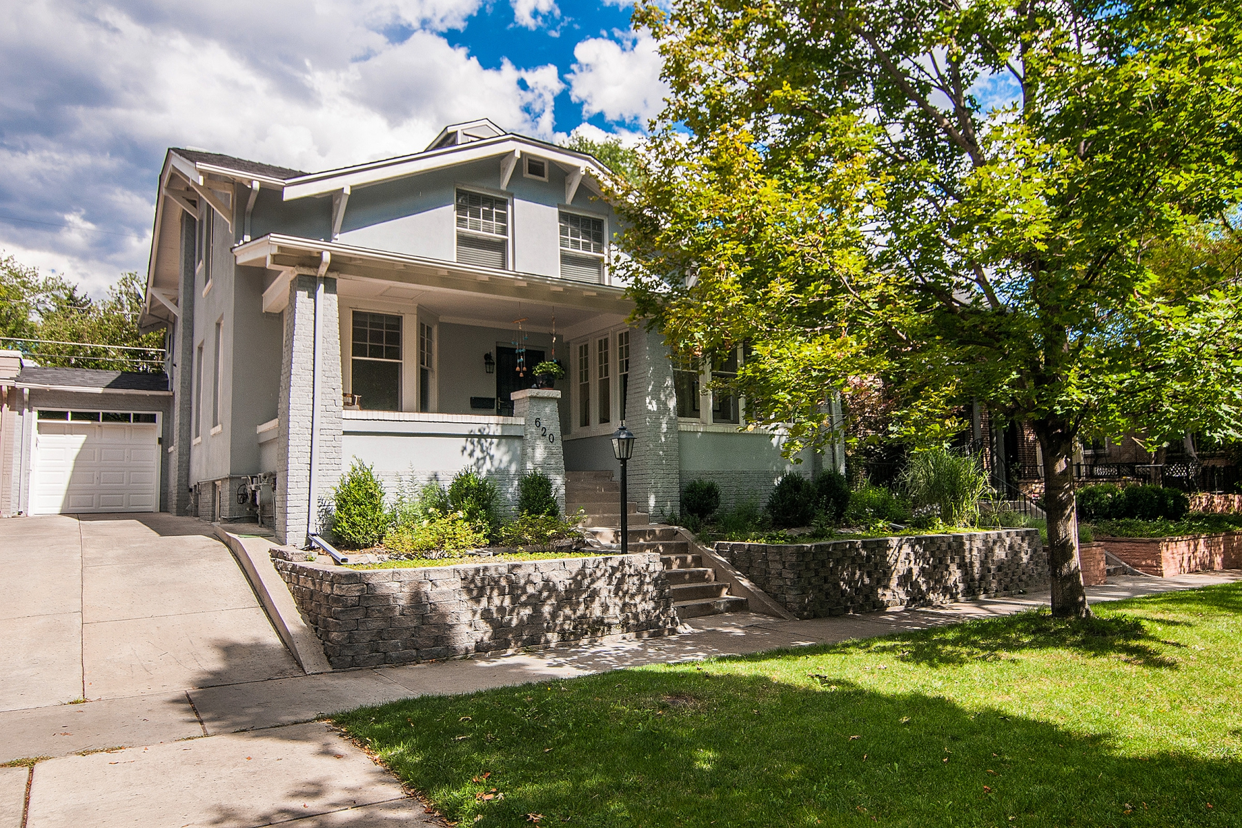 Single Family Home for Sale at Denver Country Club 620 N Williams Street Denver, Colorado 80218 United States
