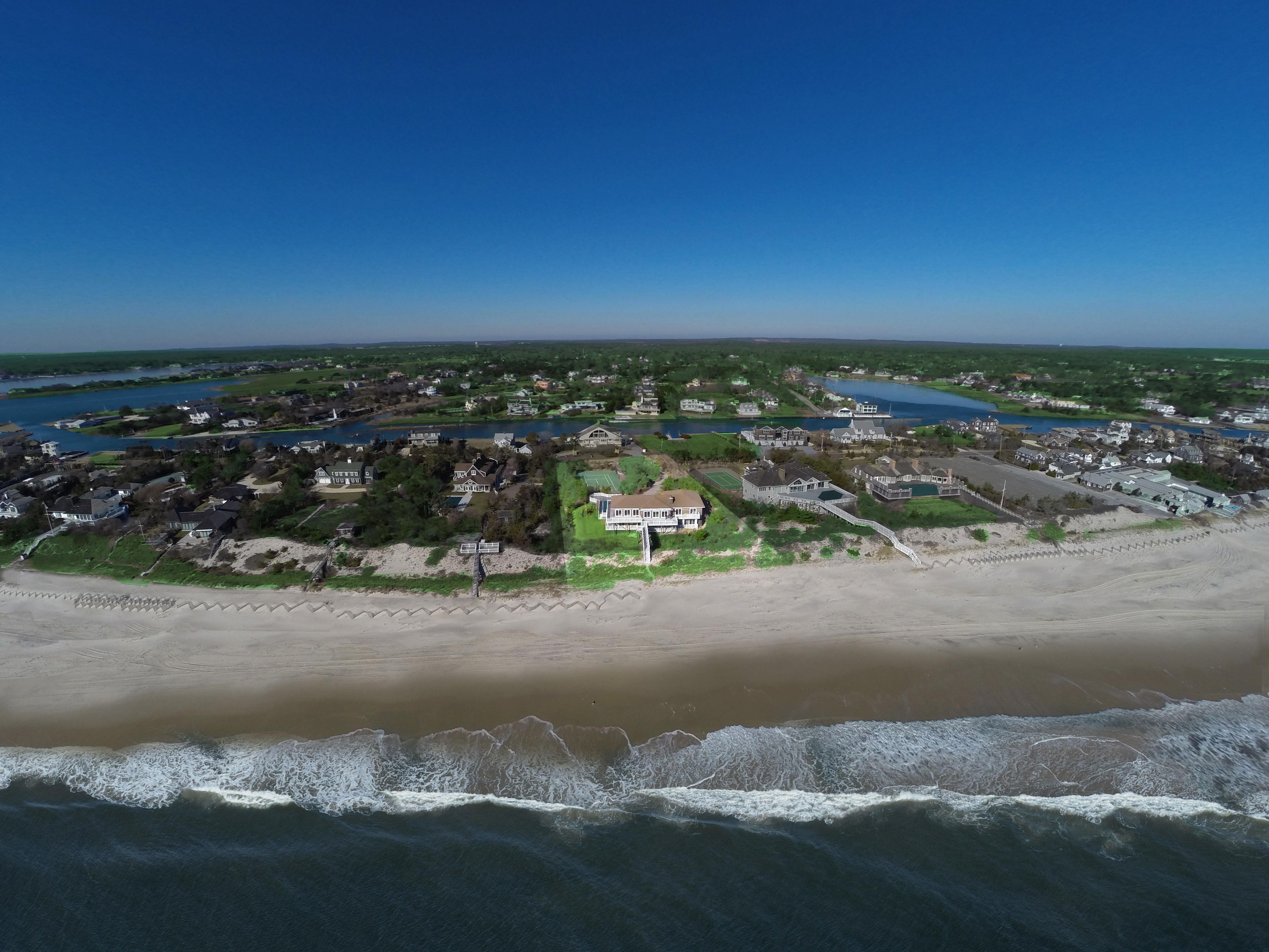 rentals property at Amazing Oceanfront