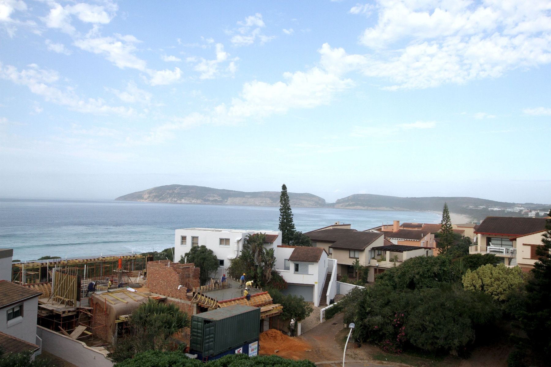 Appartamento per Vendita alle ore Sea View Apartment Plettenberg Bay, Capo Occidentale, 6600 Sudafrica