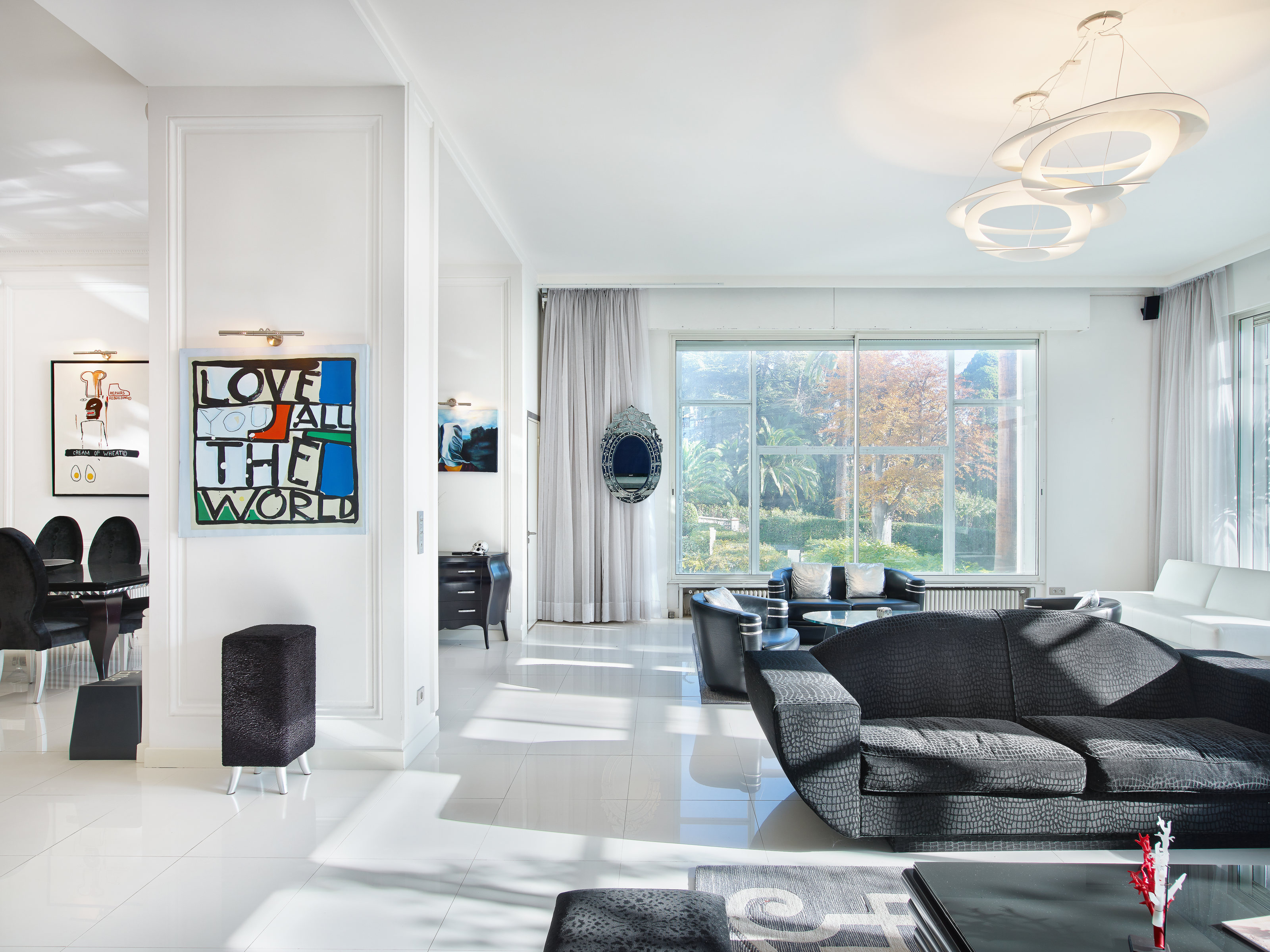 Property Of Luxury Bourgeois apartment for sale in CannesCroix des Gardes