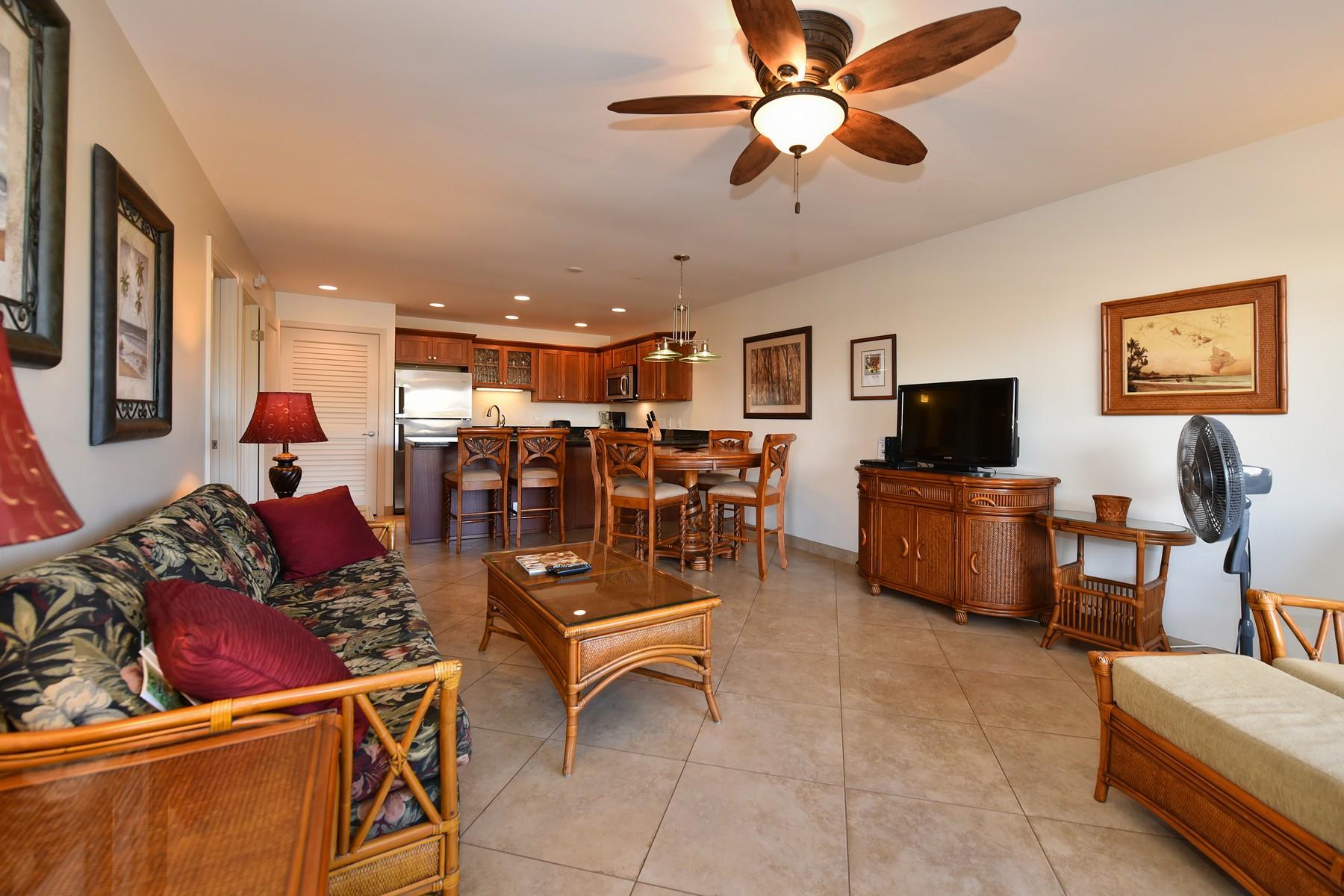 共管式独立产权公寓 为 销售 在 Simply Maui 4909 Lower Honoapiilani Road, Kahana Sunset E4E 捕鲸镇, 夏威夷, 96761 美国