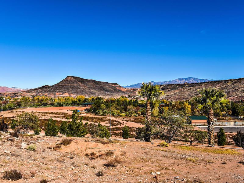 Đất đai vì Bán tại Great Location with Views Lot 52 W Lava Point Dr St. George, Utah 84770 Hoa Kỳ