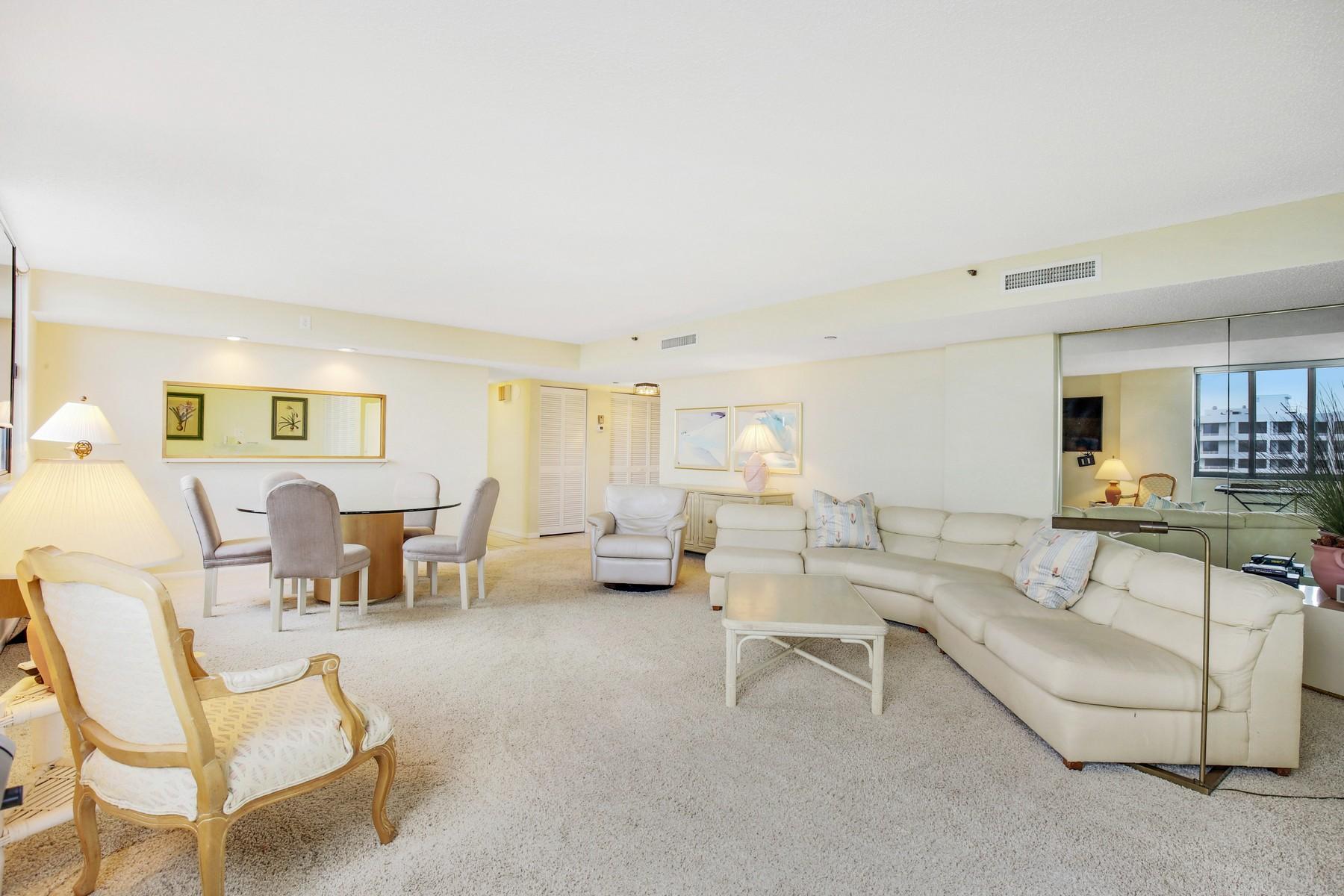 Property Of 3400 S Ocean Blvd , 10a, Highland Beach, FL 33487