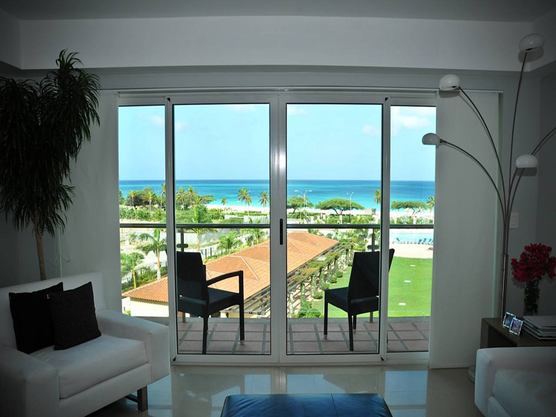 Condominium for Sale at Condo facing Ocean Eagle Beach, Aruba