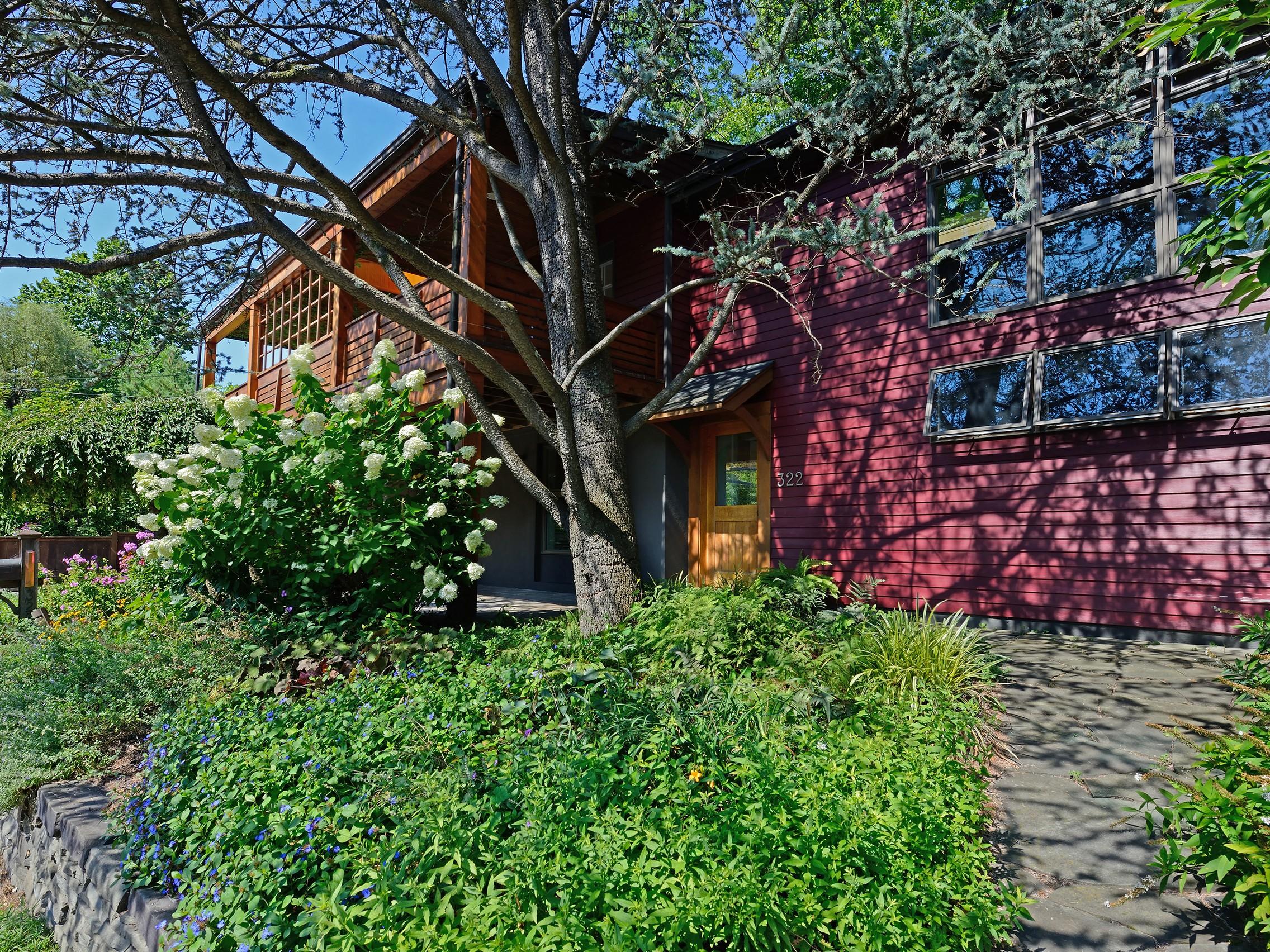 Property For Sale at Serene Modern Village House