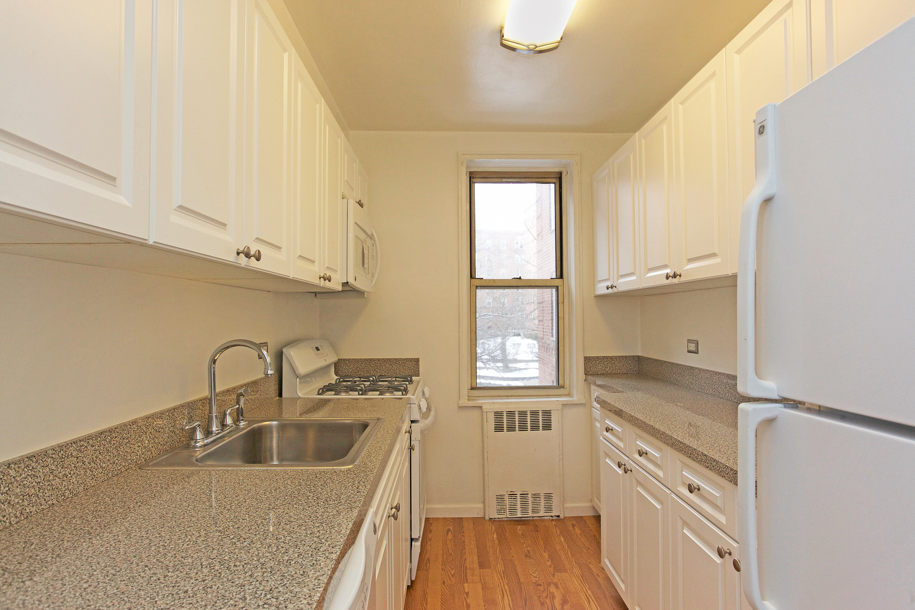 Co-op for Sale at Bright and Renovated 2 BR 5650 Netherland Avenue 2A Riverdale, New York 10471 United States