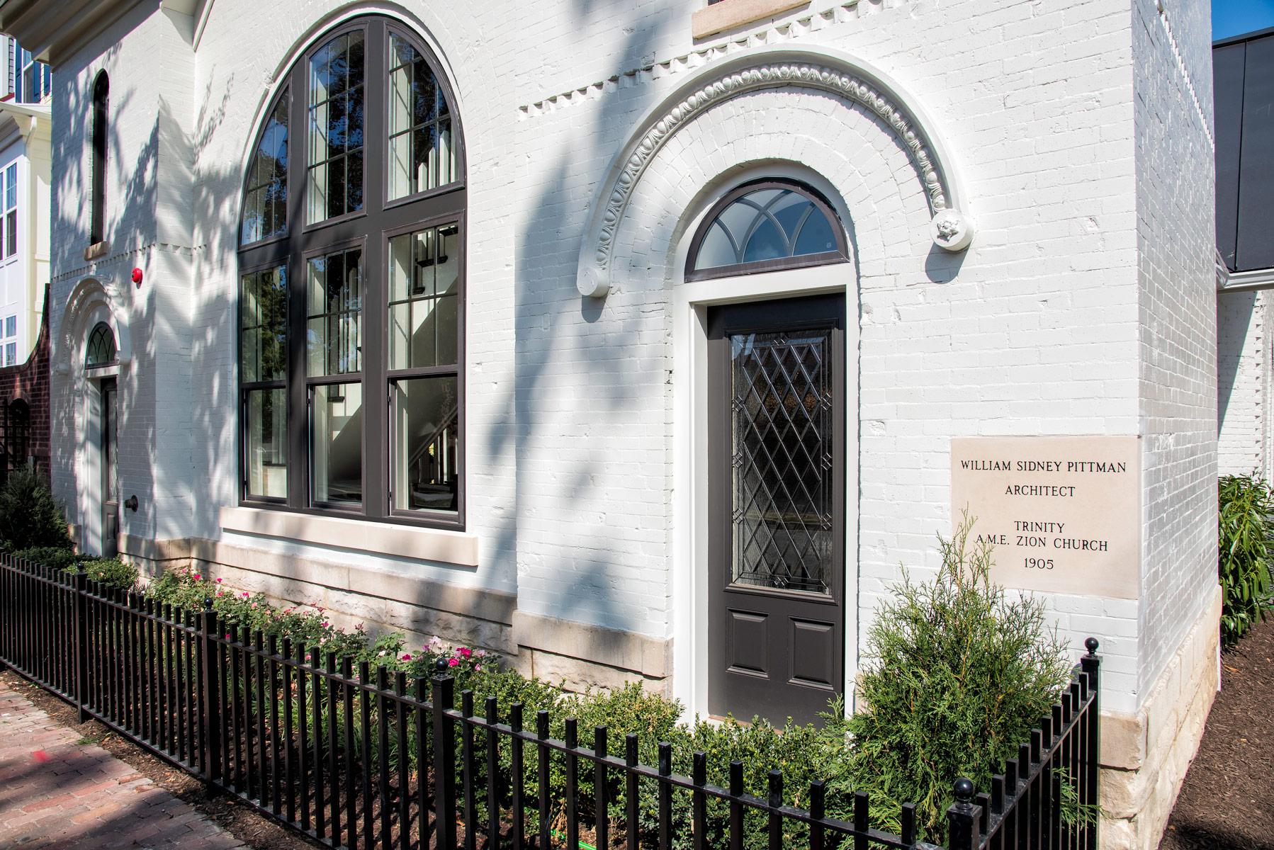 Nhà ở một gia đình vì Bán tại 777 Morton Street #A1 Park View, Washington, District Of Columbia, 20010 Hoa Kỳ