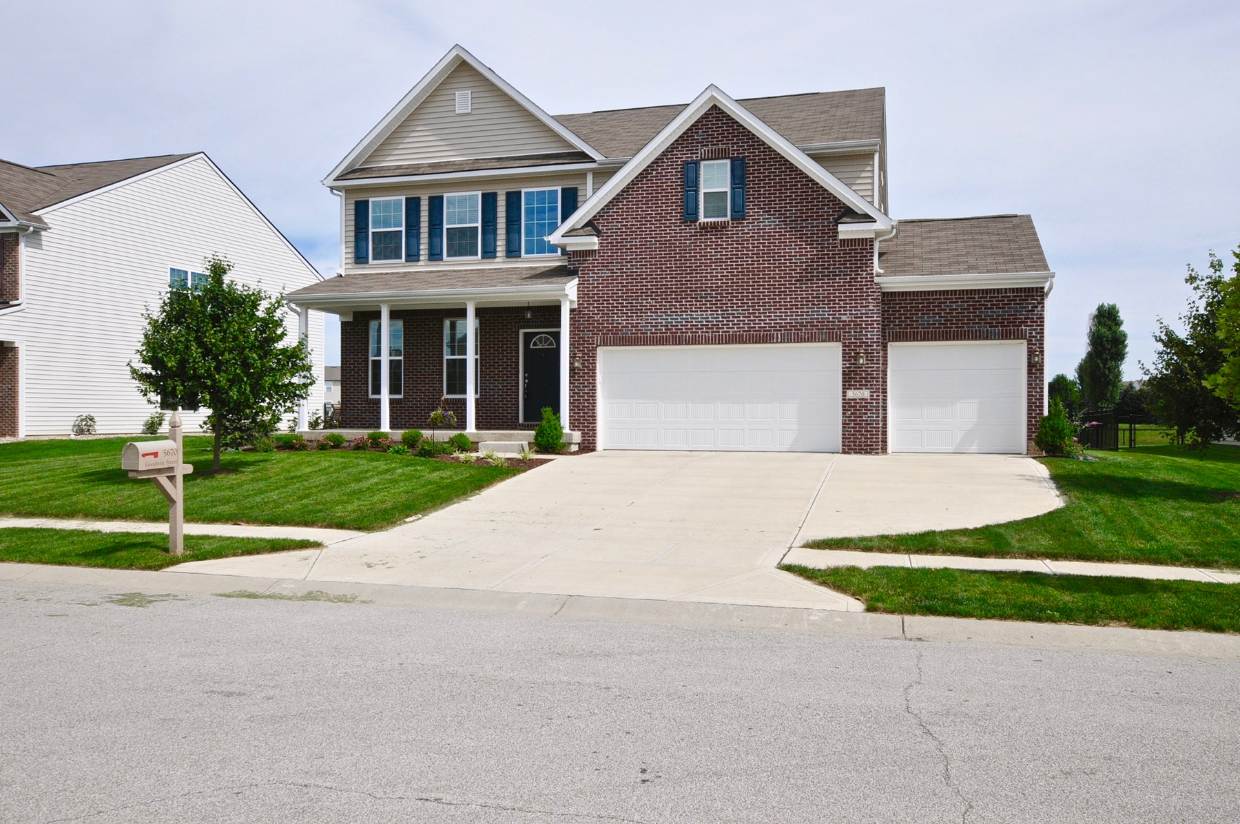 sales property at Upgrades In This Like New Home