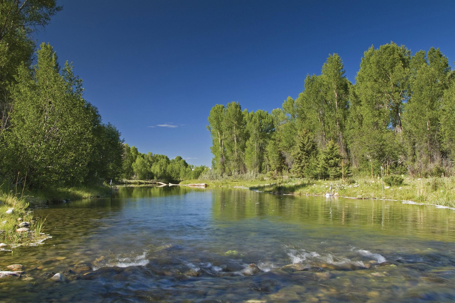 Property Of Riverfront Ranch