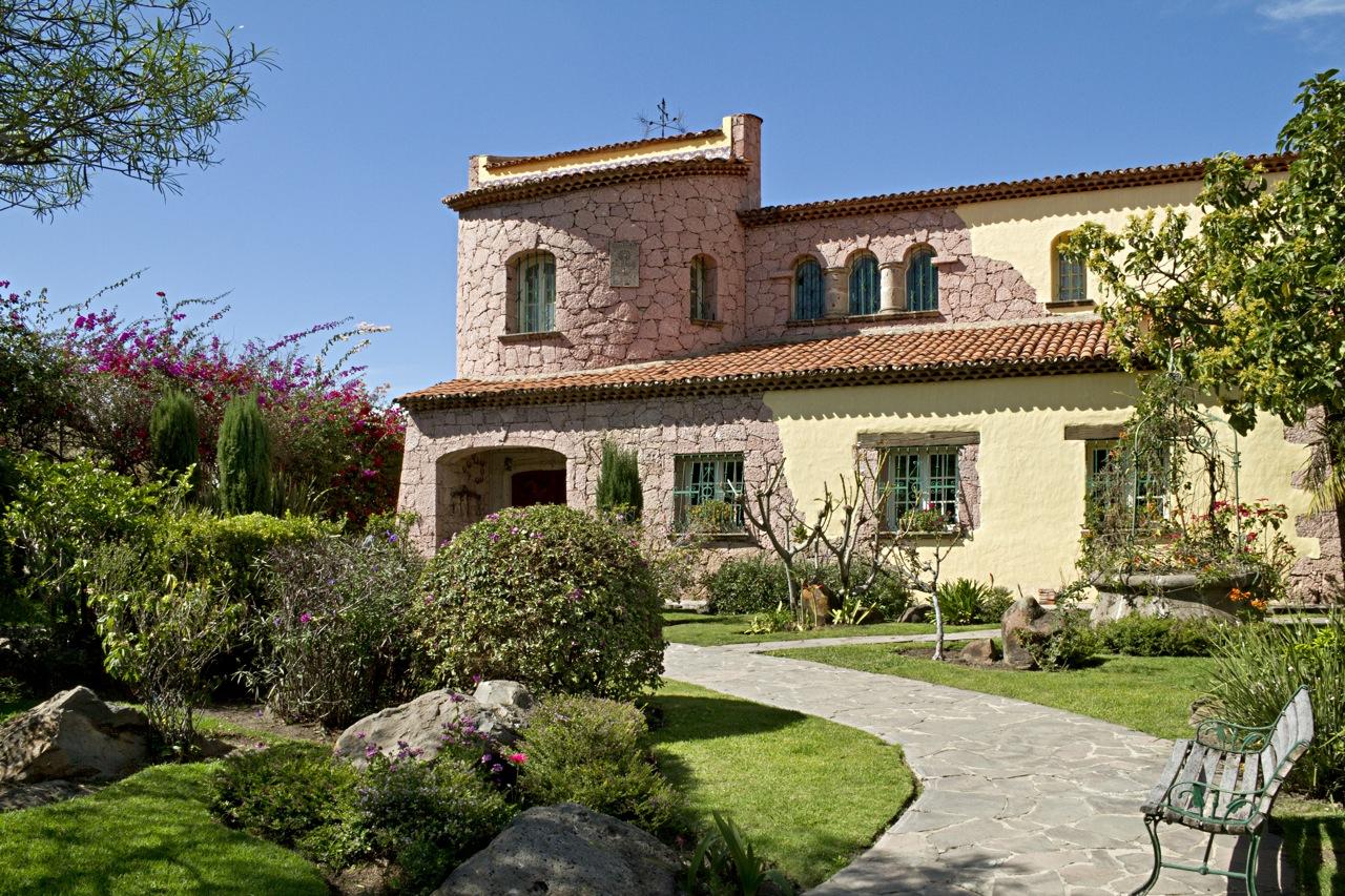 Single Family Home for Sale at Casa La Bastide, Las Cañadas, Zapopan Guadalajara, Jalisco 45130 Mexico