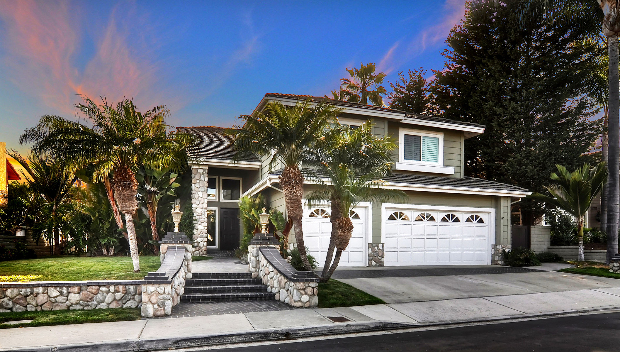 Single Family Home for Sale at San Clemente 12 Via Calandria San Clemente, California 92672 United States