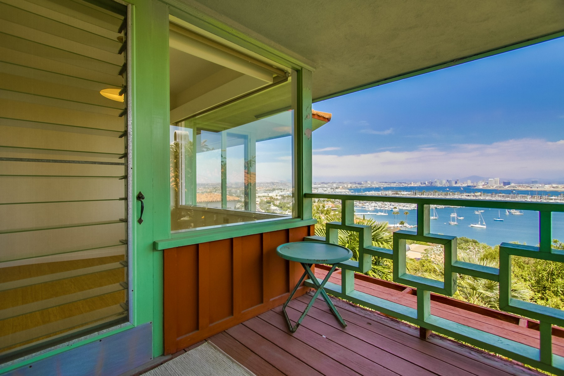 Additional photo for property listing at 807 Armada Terrace  San Diego, Californie 92106 États-Unis