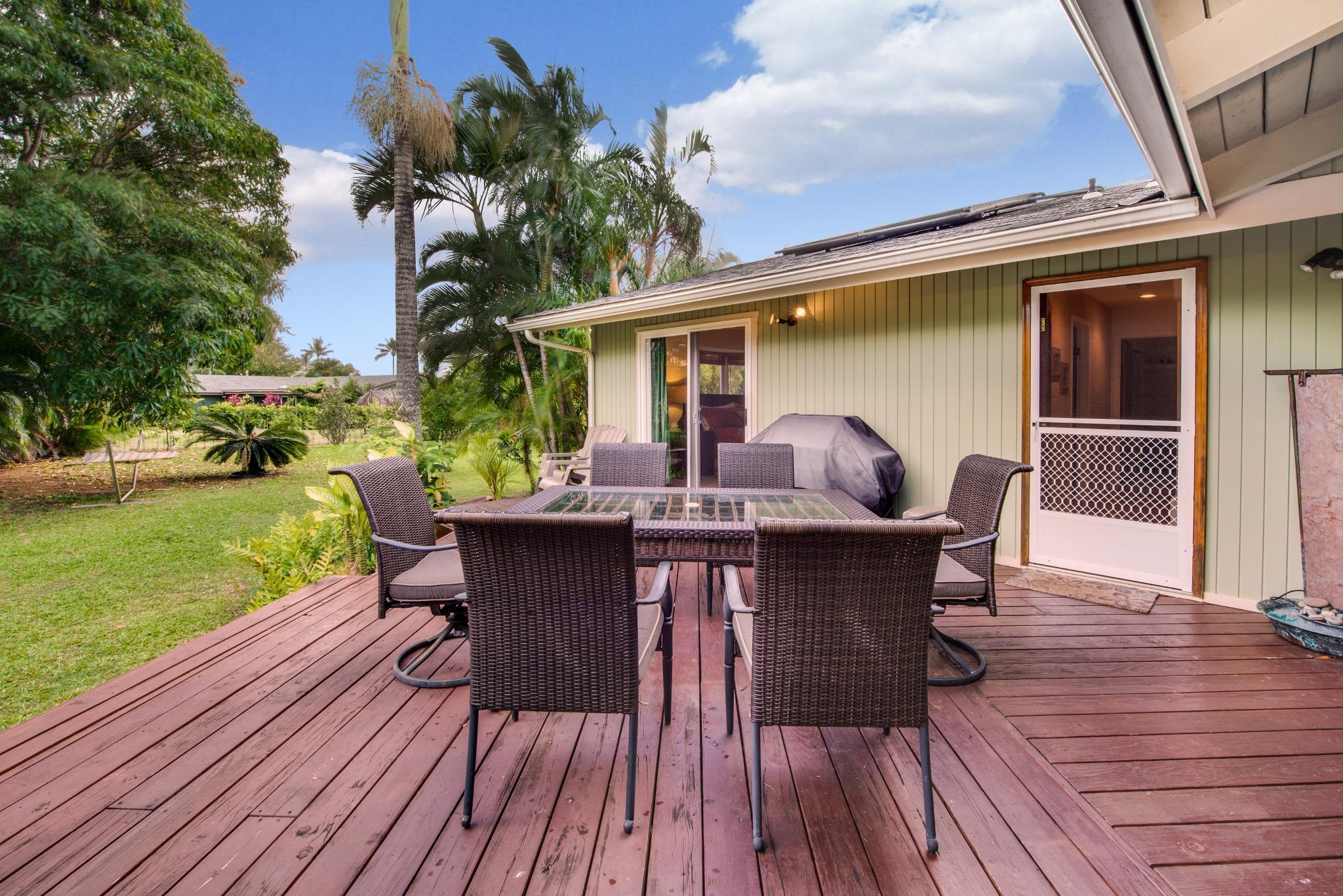 Property Of Princeville Nalu House