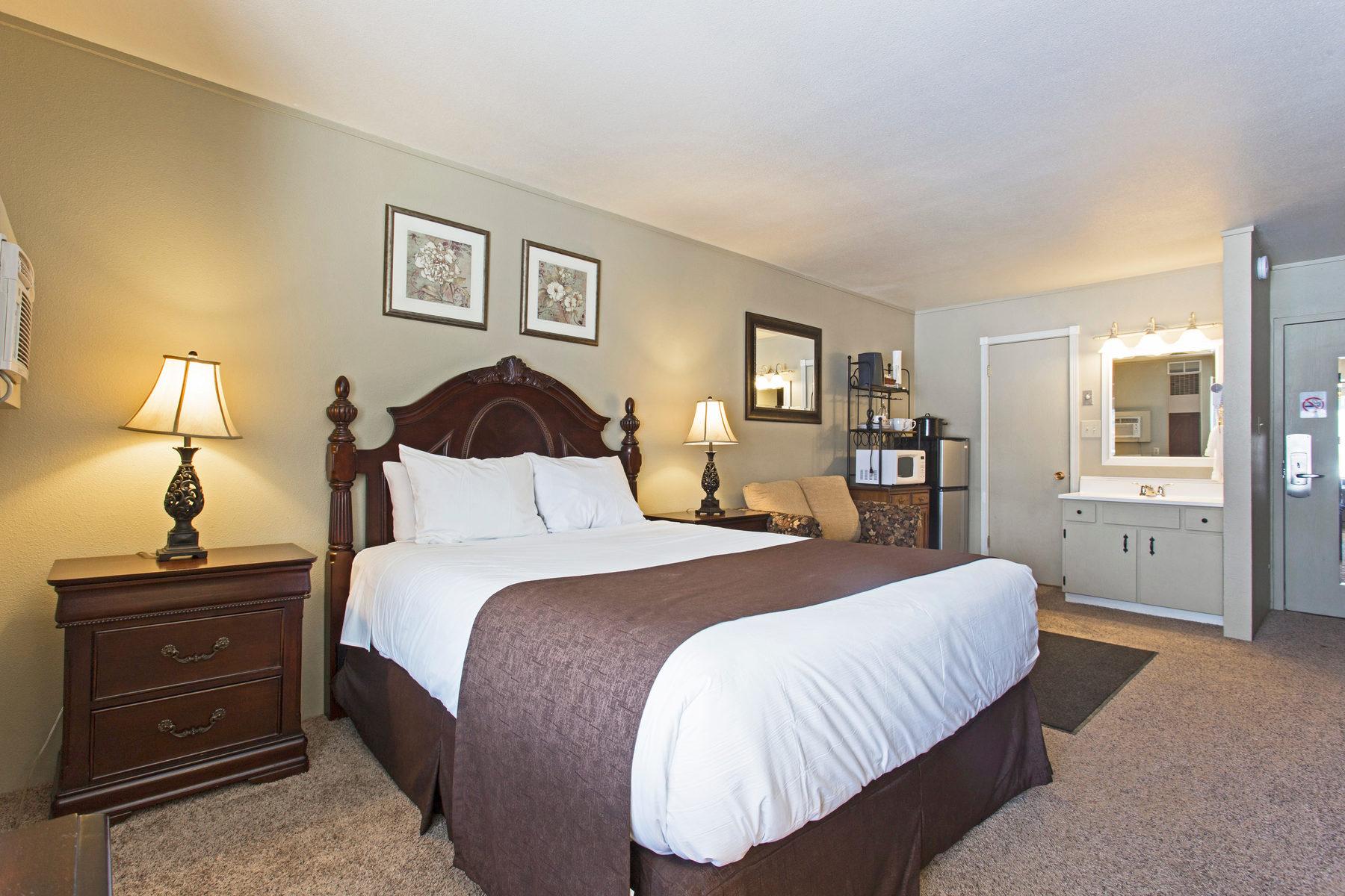 Condominio per Vendita alle ore Escape to the Clean Air and Calm of Park City 2015 Prospector Ave #130 Park City, Utah 84060 Stati Uniti