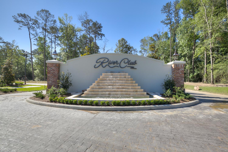 Terreno per Vendita alle ore Lot 100 Ox Bow Lane Ox Bow Lane Lot 100 Covington, Louisiana, 70433 Stati Uniti