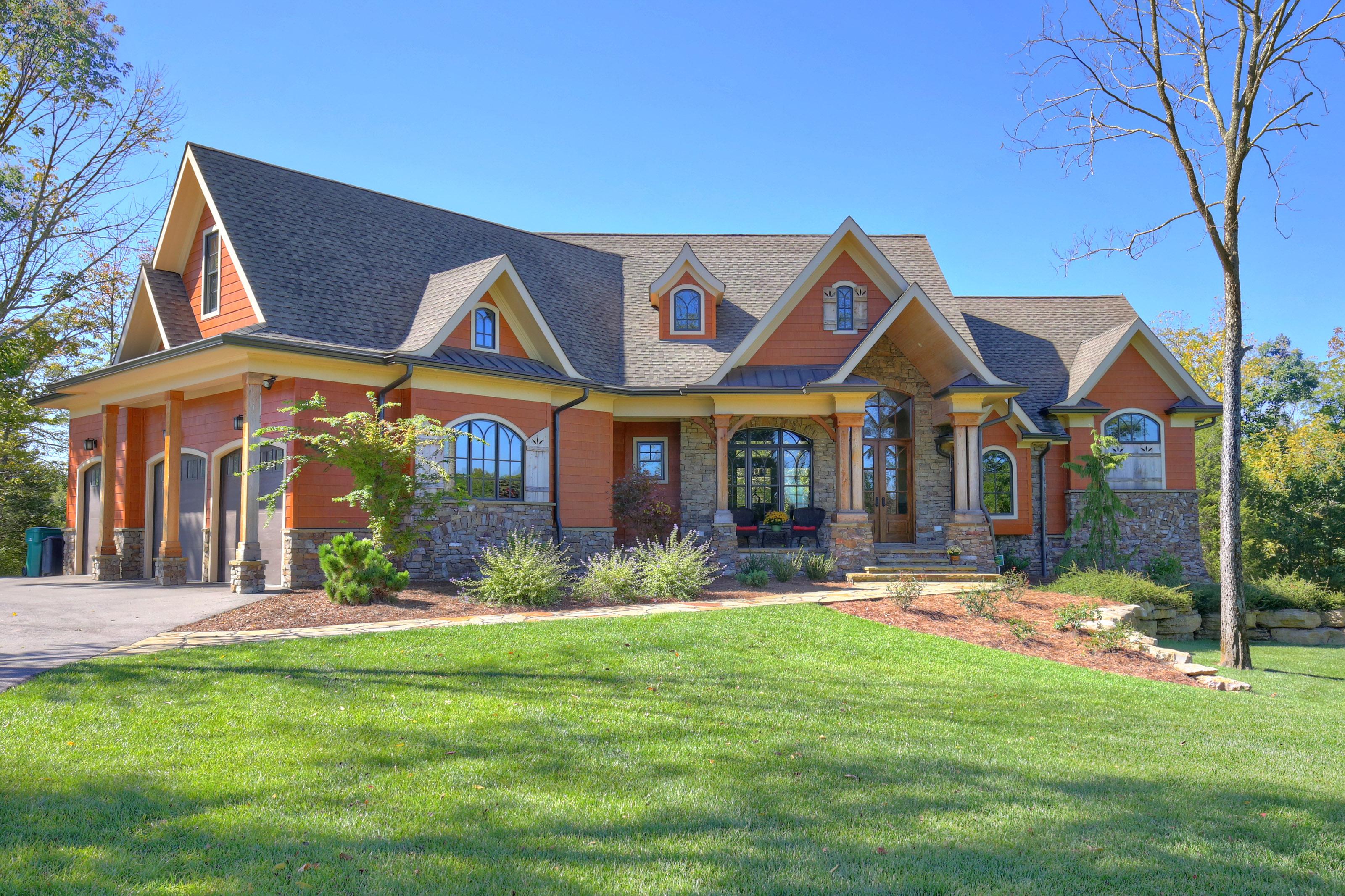 sales property at 190 Persimmon Ridge Drive