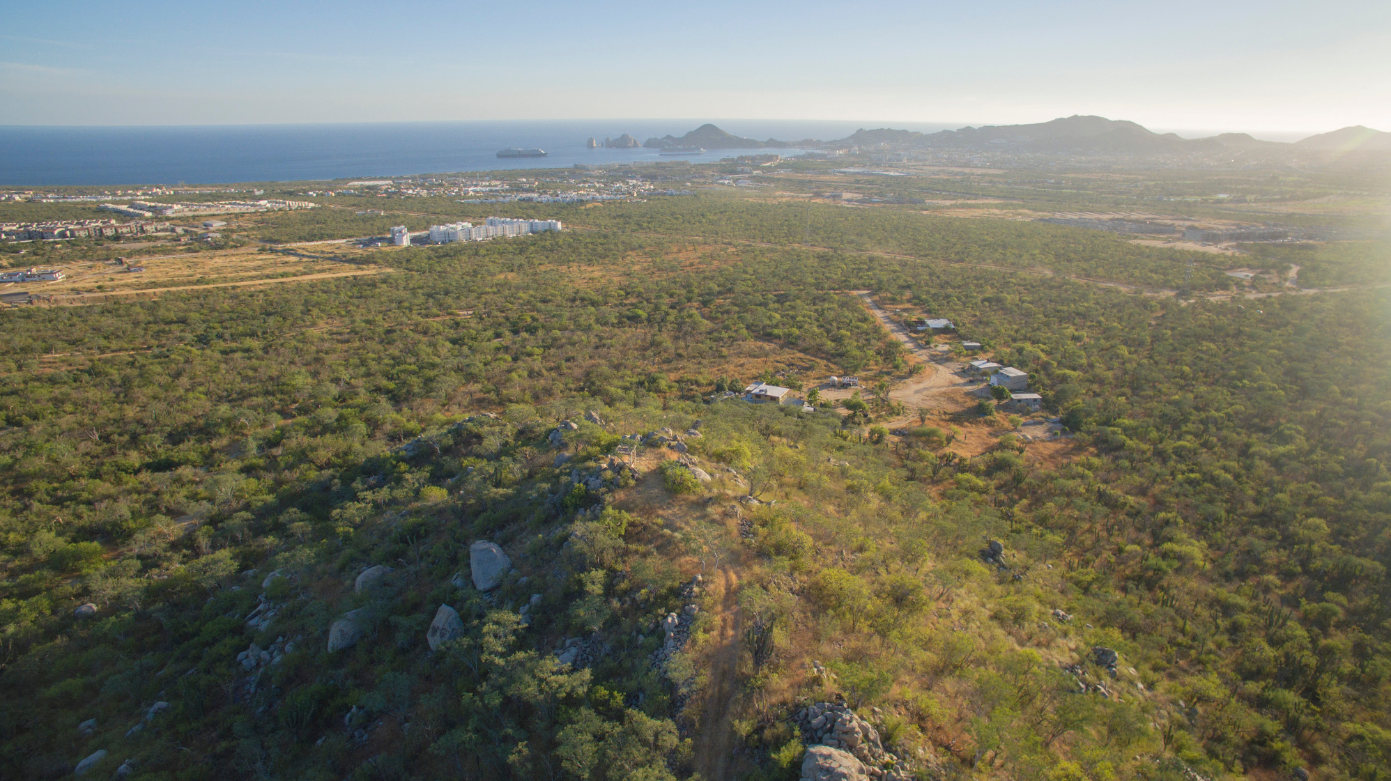 Additional photo for property listing at Parcela 234 Cabo San Lucas, Baja California Sur Mexico