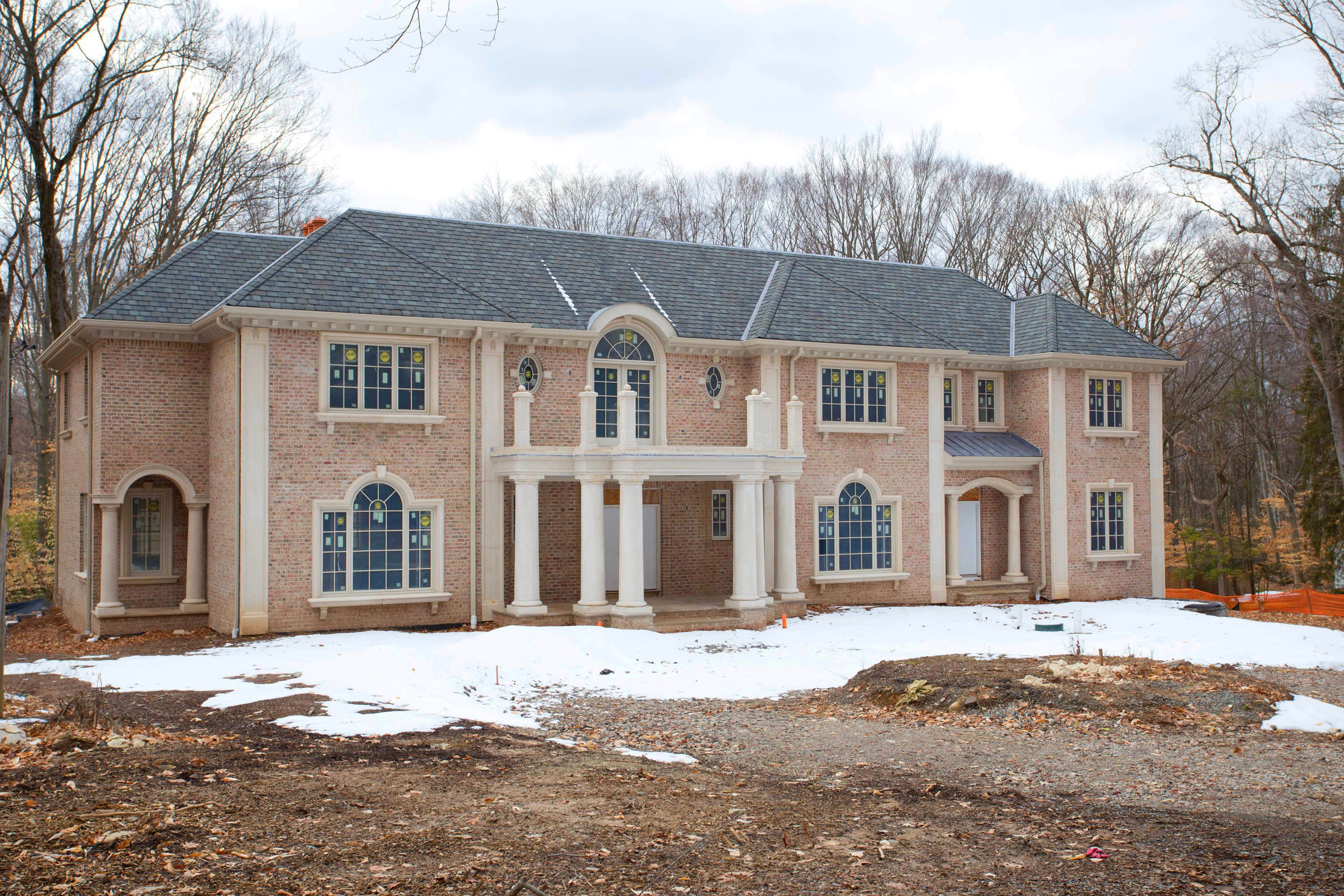 sales property at Palatial New Construction