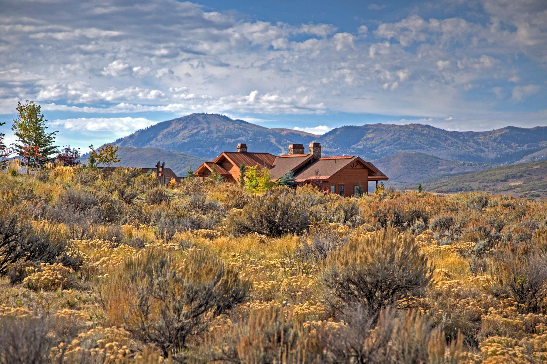 sales property at Promontory Palisades Homesite