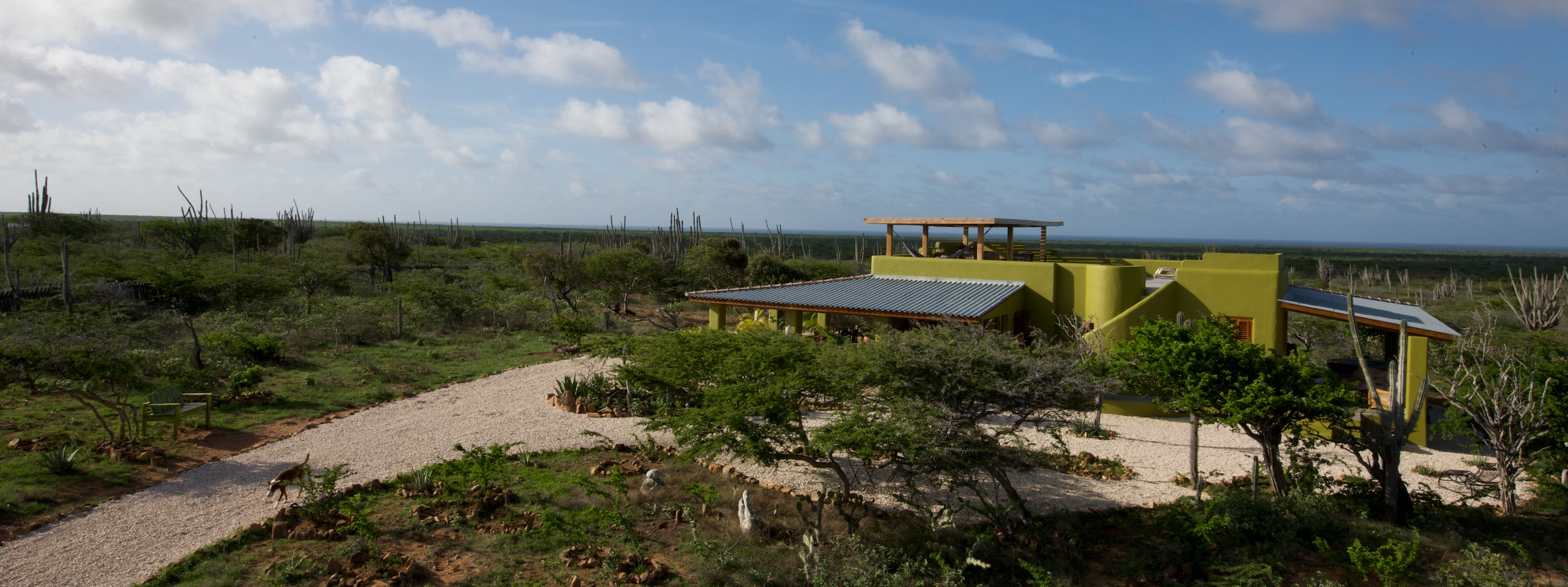 Single Family Home for Sale at Villa Middle of Nowhere Kralendijk, Bonaire