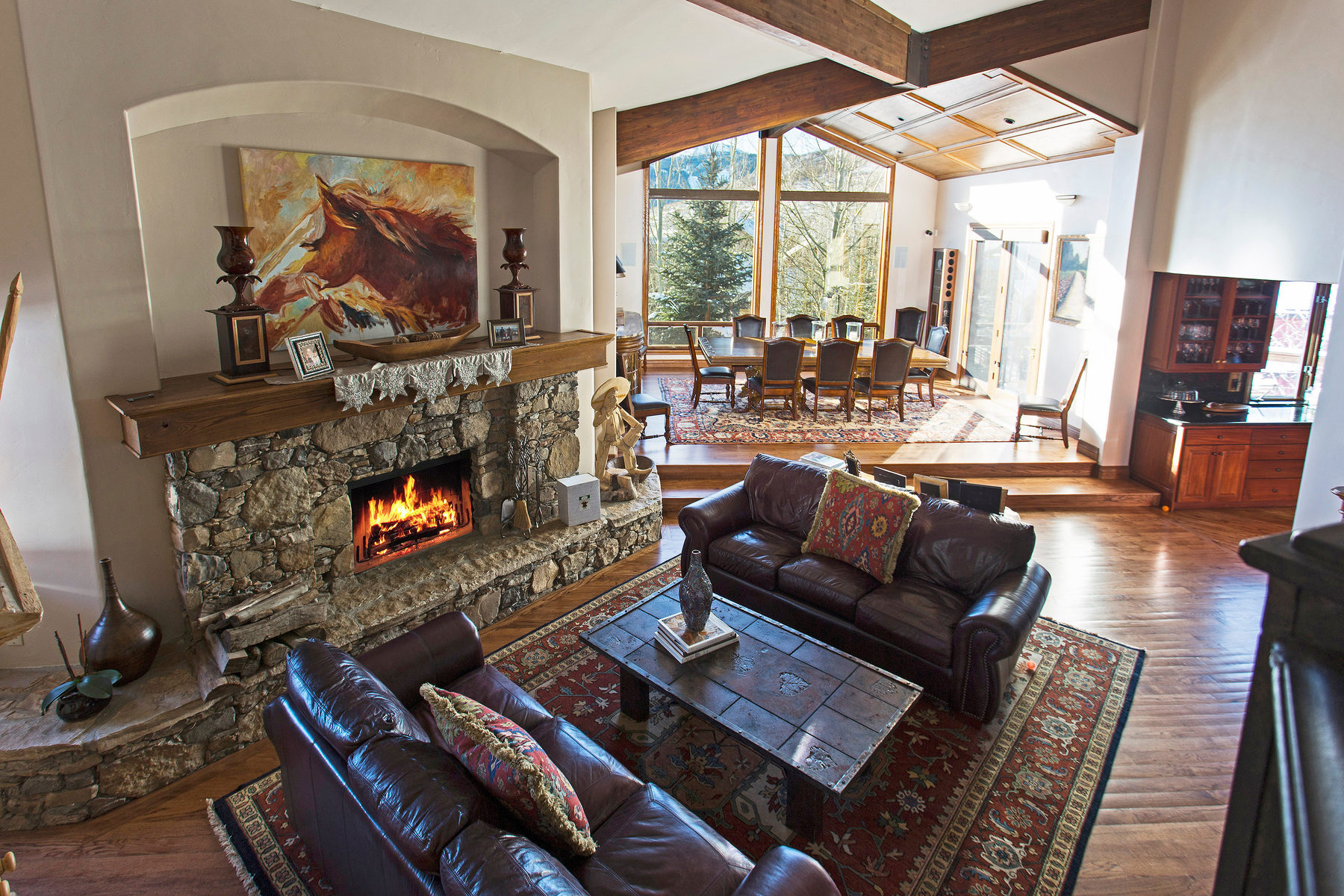 Moradia para Venda às Stated Refined Elegance in Deer Valley 3135 Thistle St Park City, Utah 84060 Estados Unidos
