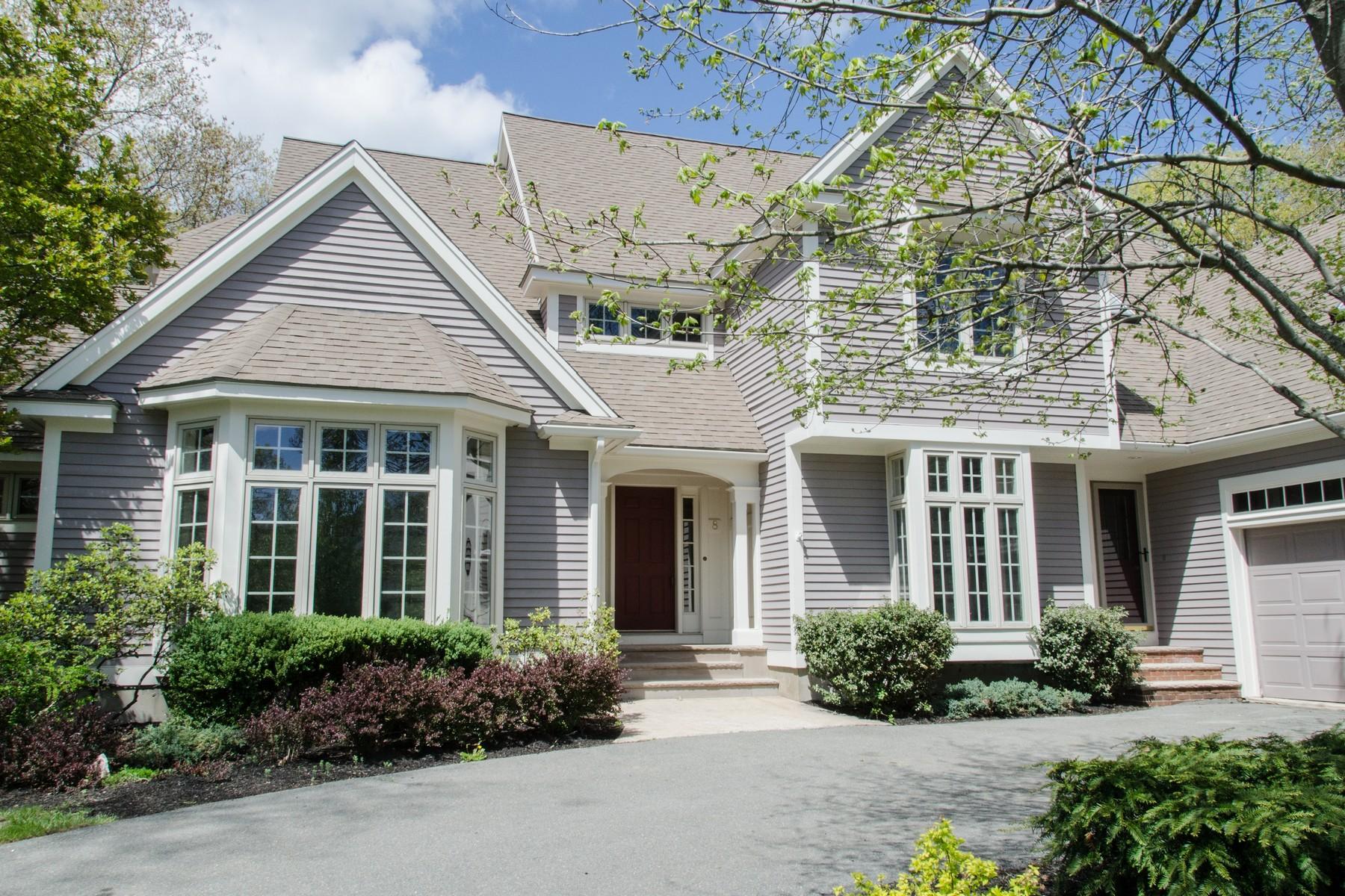 sales property at Custom Built Contemporary