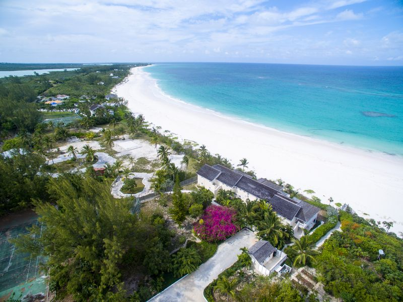 Single Family Home for Sale at Windermere Beachfront Windermere Island, Eleuthera Bahamas