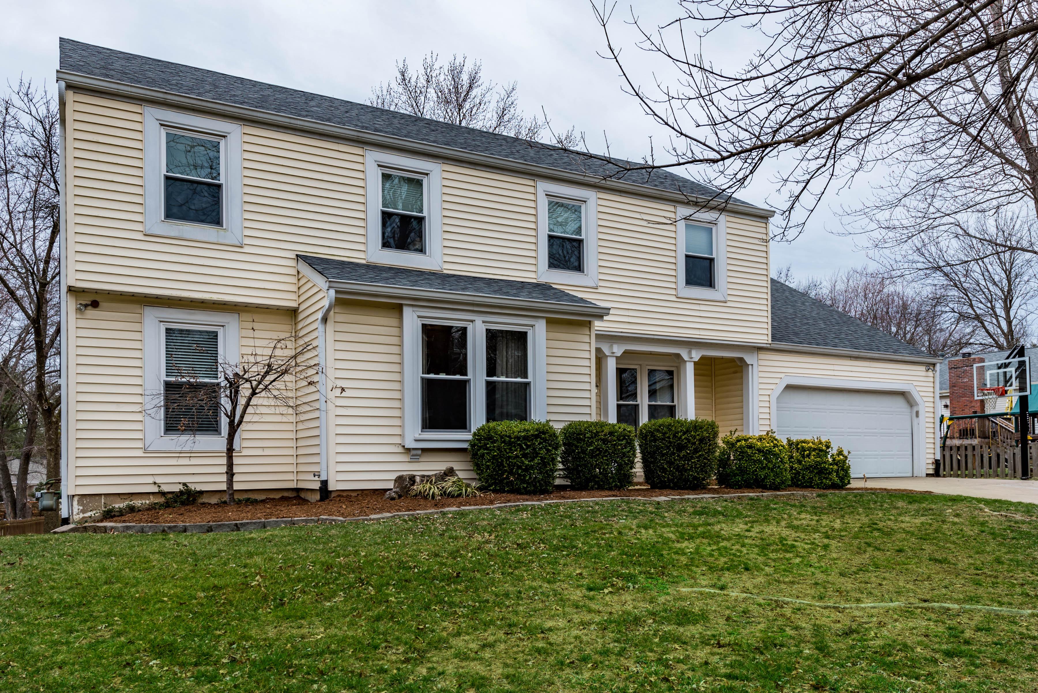 sales property at Beaver Ridge Ct