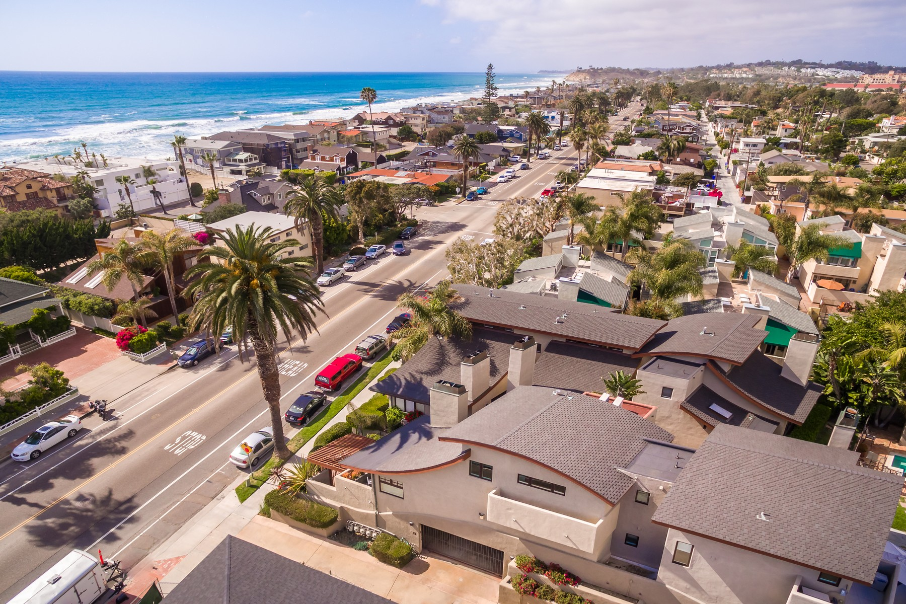 Additional photo for property listing at 1729 Coast Boulevard  Del Mar, Калифорния 92014 Соединенные Штаты