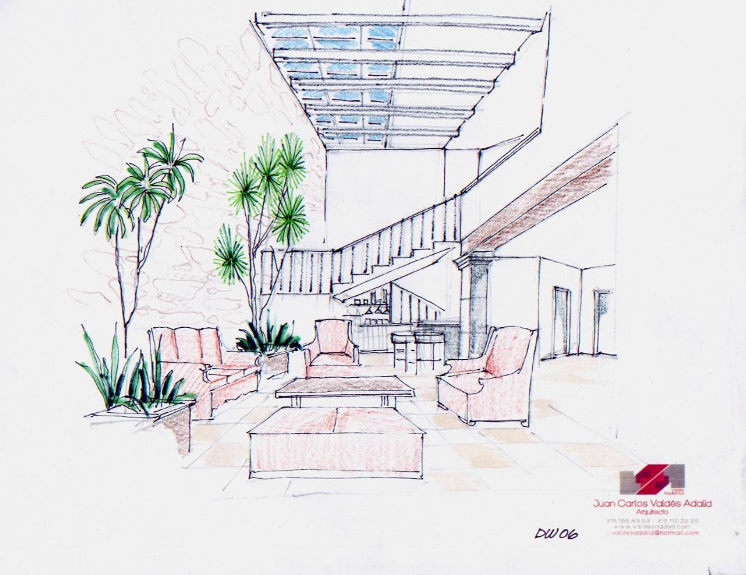 Additional photo for property listing at Caserios De Allende Malanquin, San Miguel De Allende, Guanajuato Mexico
