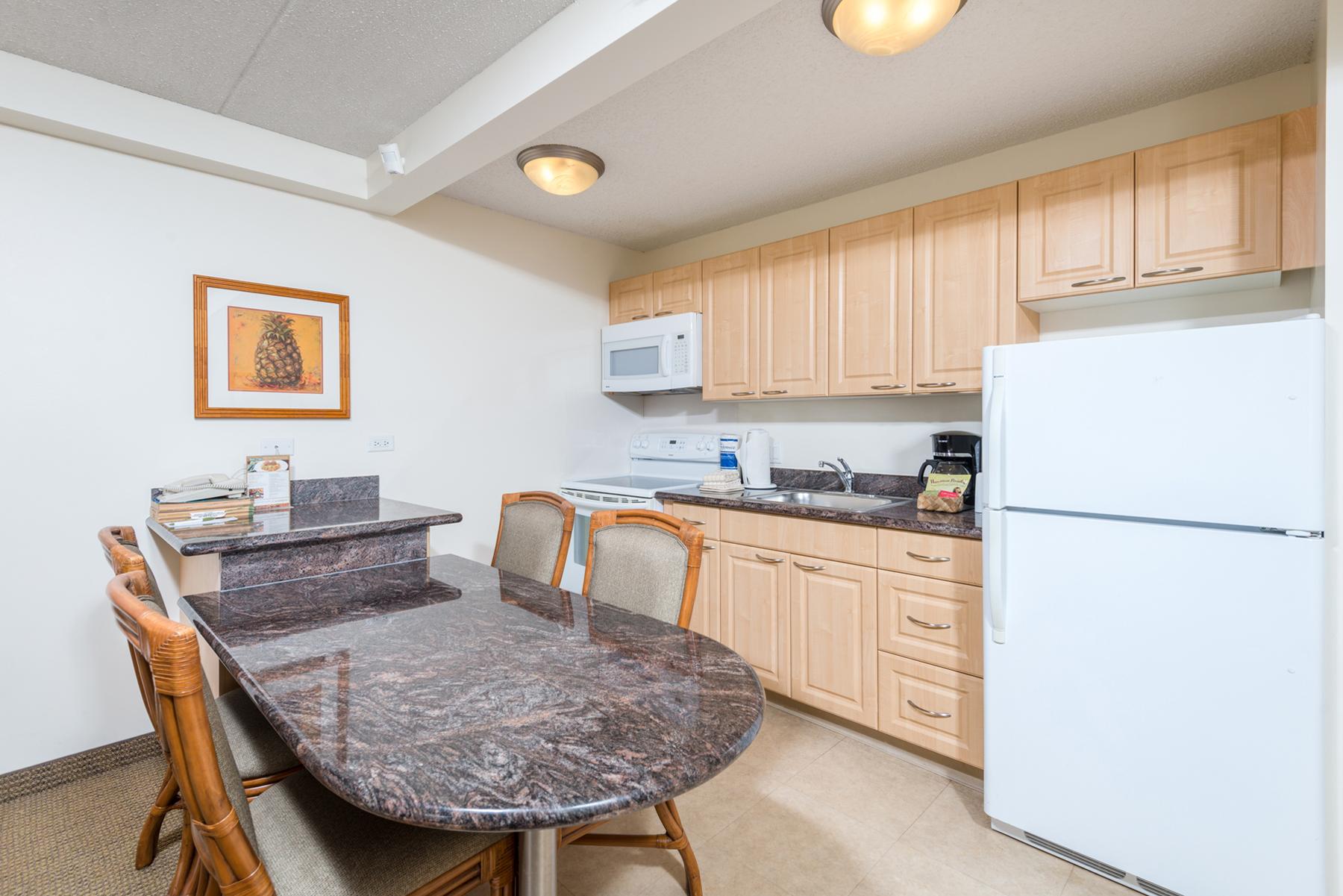 Condominium for Sale at Charming Waikiki Retreat 229 Paoakalani #1401 Honolulu, Hawaii 96815 United States