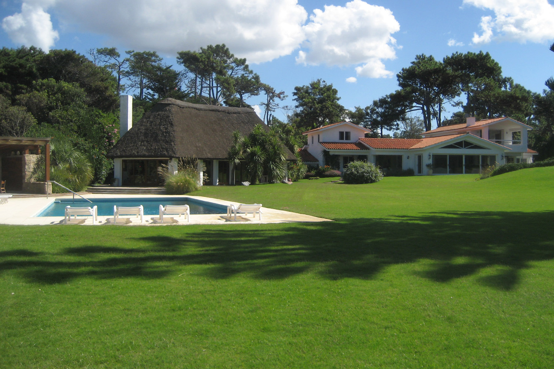 Single Family Home for Sale at RUCAMAY Stop 19 Brava Beach Punta Del Este, Maldonado, 20100 Uruguay