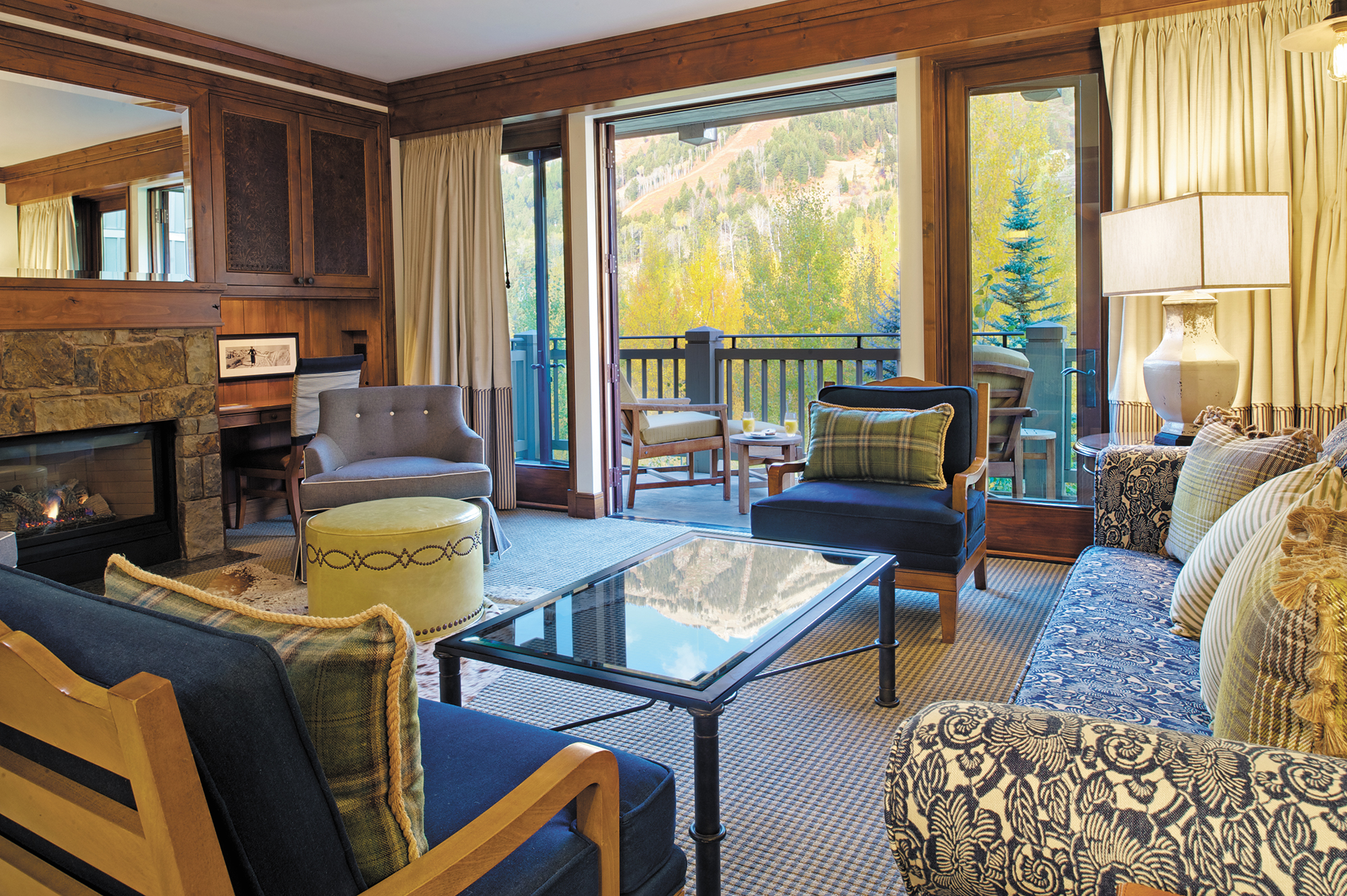Property For Sale at Four Seasons Jackson Hole Resort