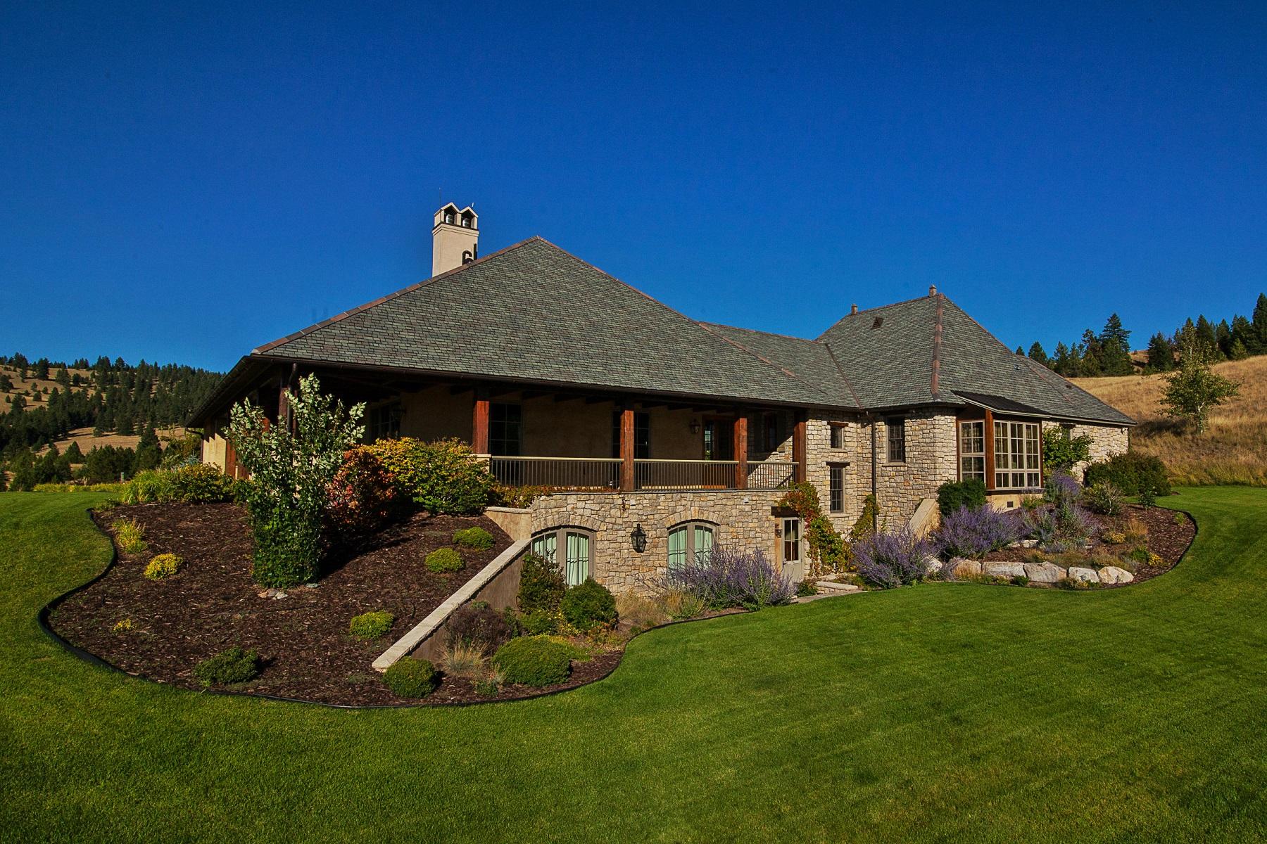 Property Of Saddle House Estate