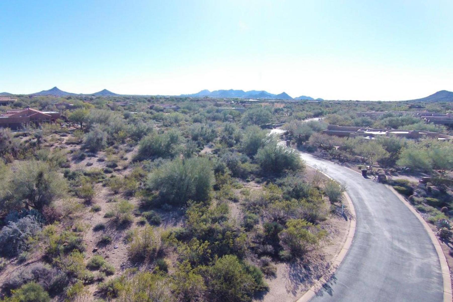 一戸建て のために 売買 アット One of a kind home in the Boulders 34745 N 79Th Way Scottsdale, アリゾナ, 85266 アメリカ合衆国