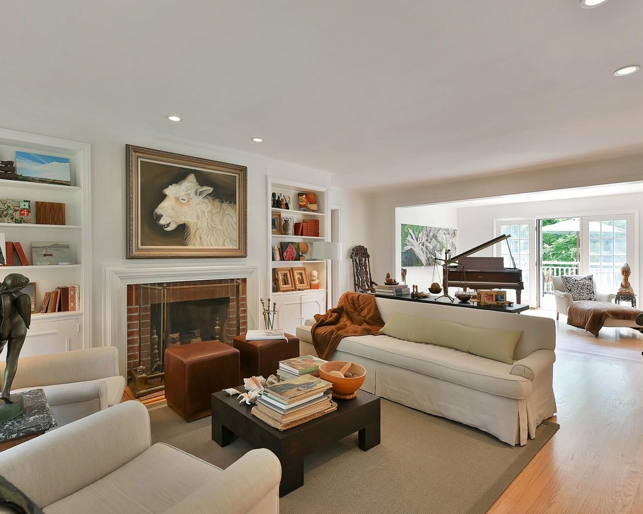 Maison unifamiliale pour l Vente à Nantucket meets Montclair 137 Central Avenue Montclair, New Jersey, 07042 États-Unis