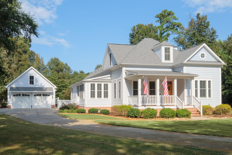 獨棟家庭住宅 為 出售 在 INNER BANKS COASTAL COTTAGE 204 Heritage Point Dr Edenton, 北卡羅來納州, 27932 美國