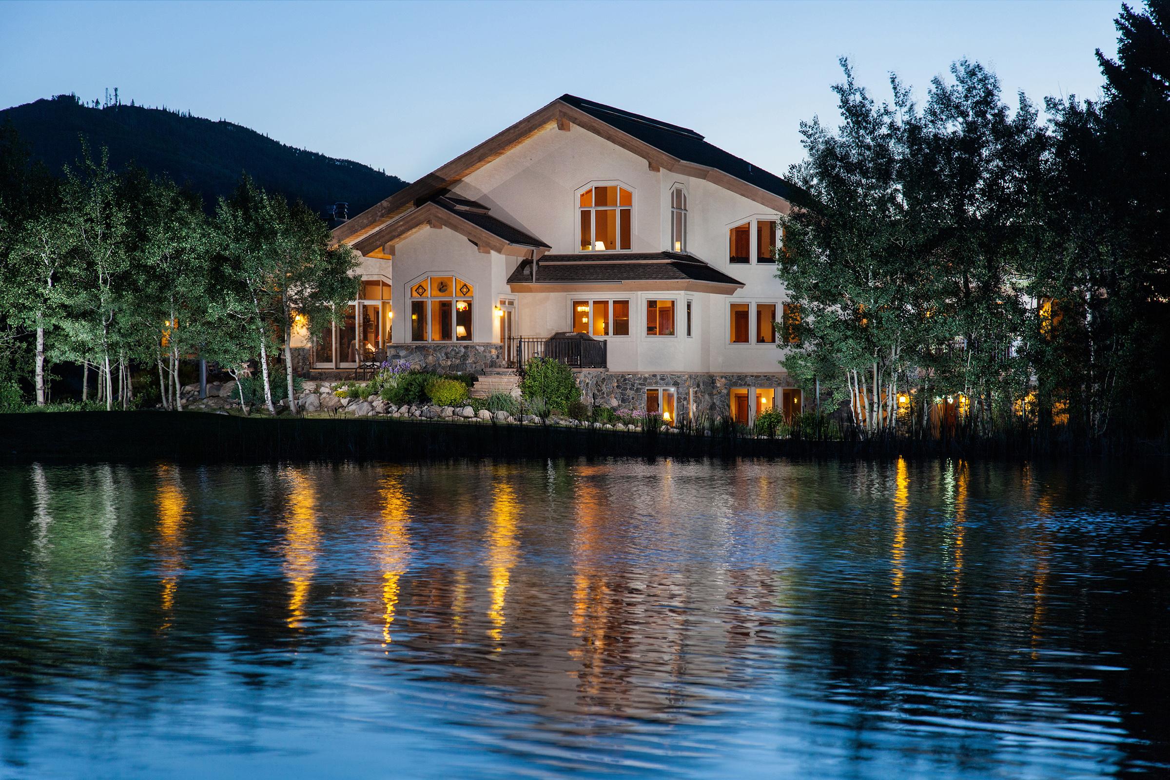 Einfamilienhaus für Verkauf beim Rollingstone Home 1160 Fairway Woods Steamboat Springs, Colorado, 80487 Vereinigte Staaten